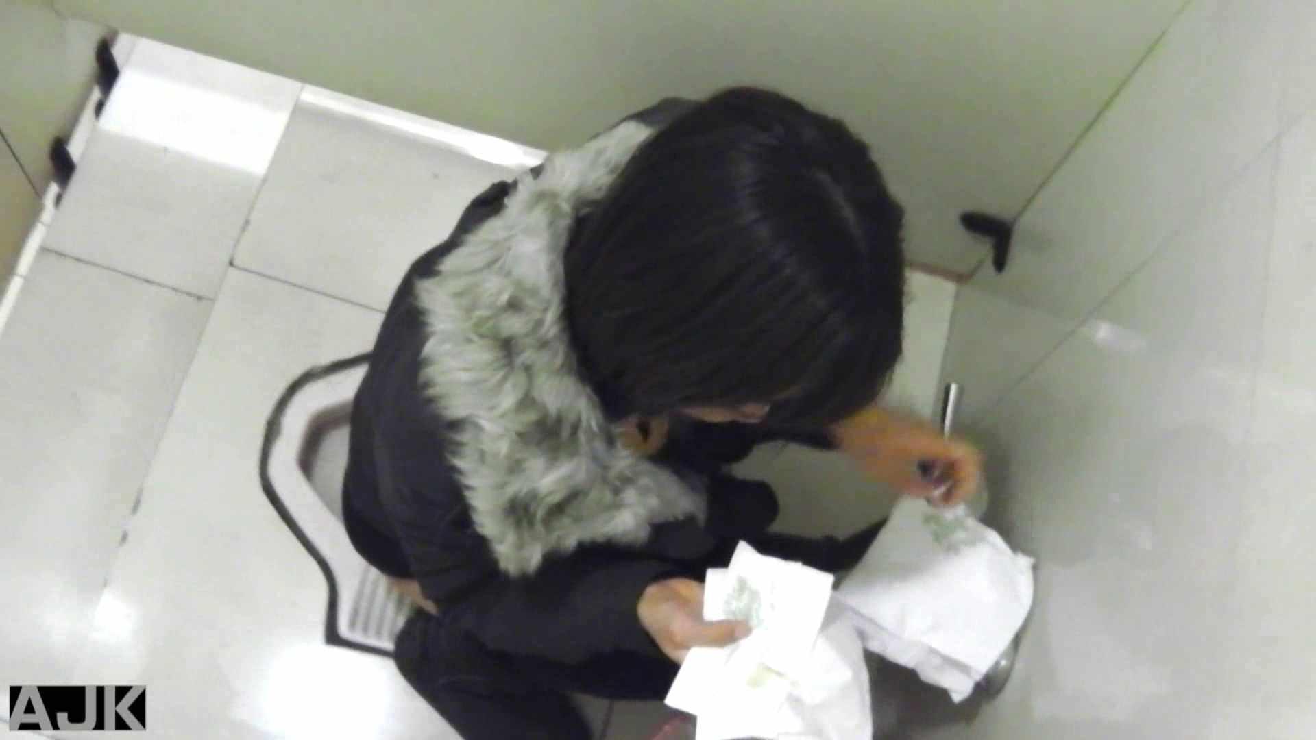 隣国上階級エリアの令嬢たちが集うデパートお手洗い Vol.03 お手洗い  98Pix 12