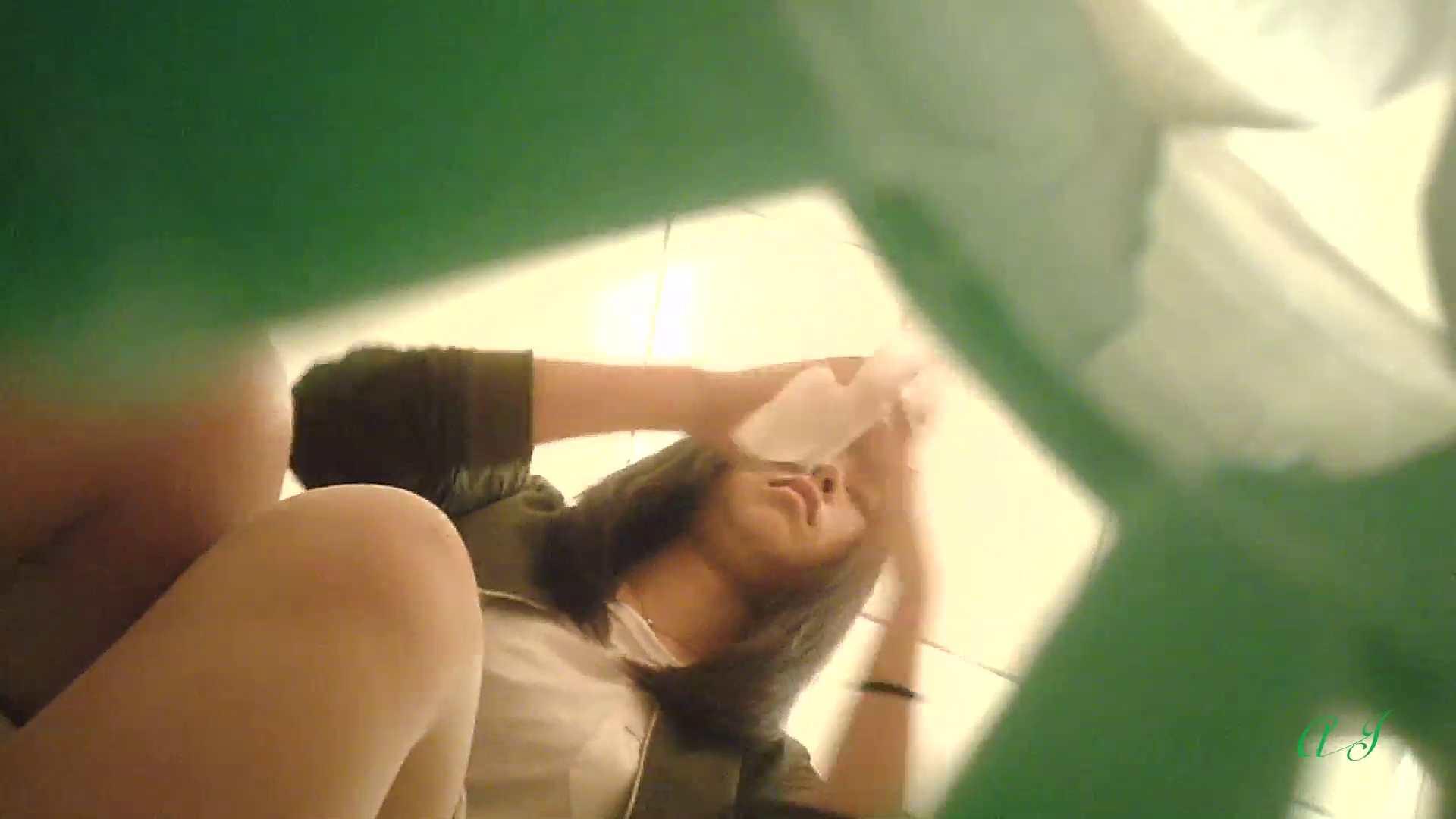 有名大学女性洗面所 vol.64 圧巻!総勢8名全員美女ばかり!! 潜入シリーズ  69Pix 19