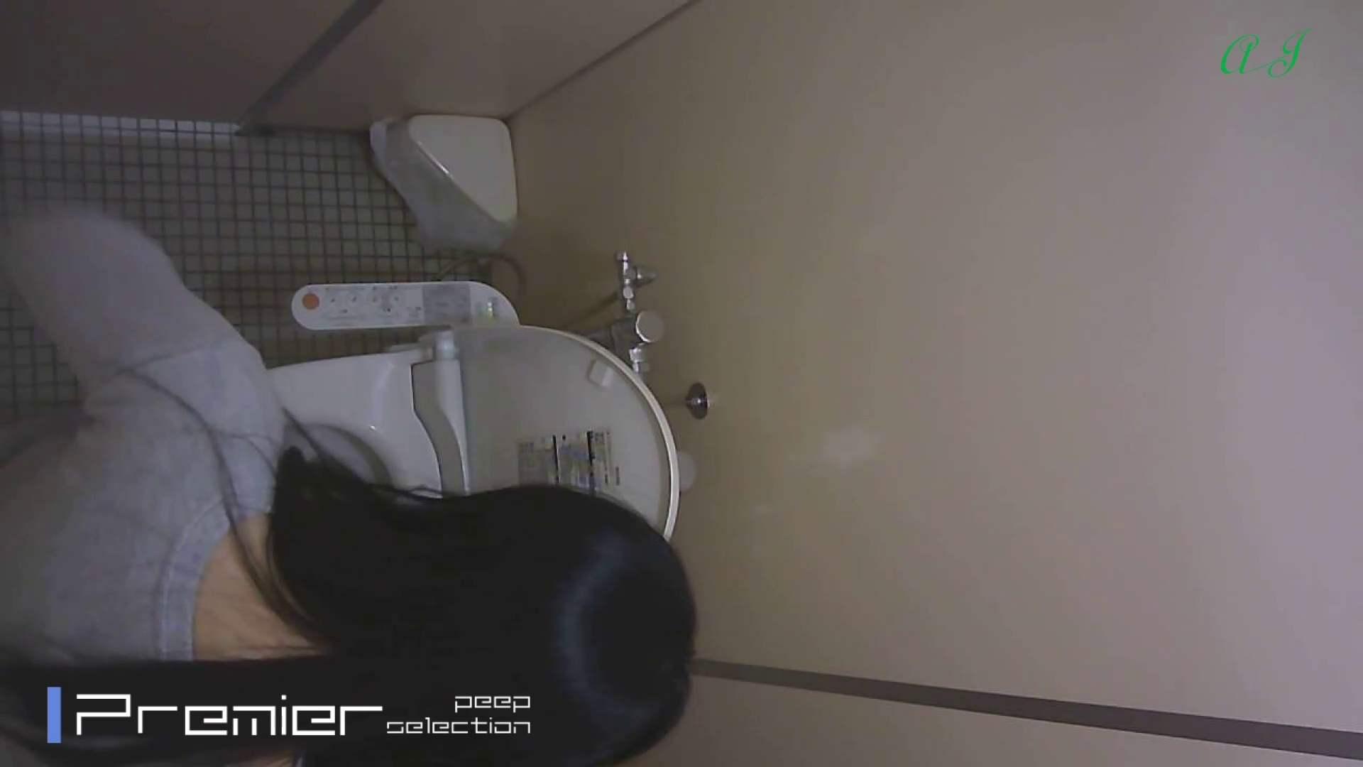 有名大学女性洗面所 vol.79排satuをしながらおにぎり食べる美女 美女ハメ撮り  103Pix 15