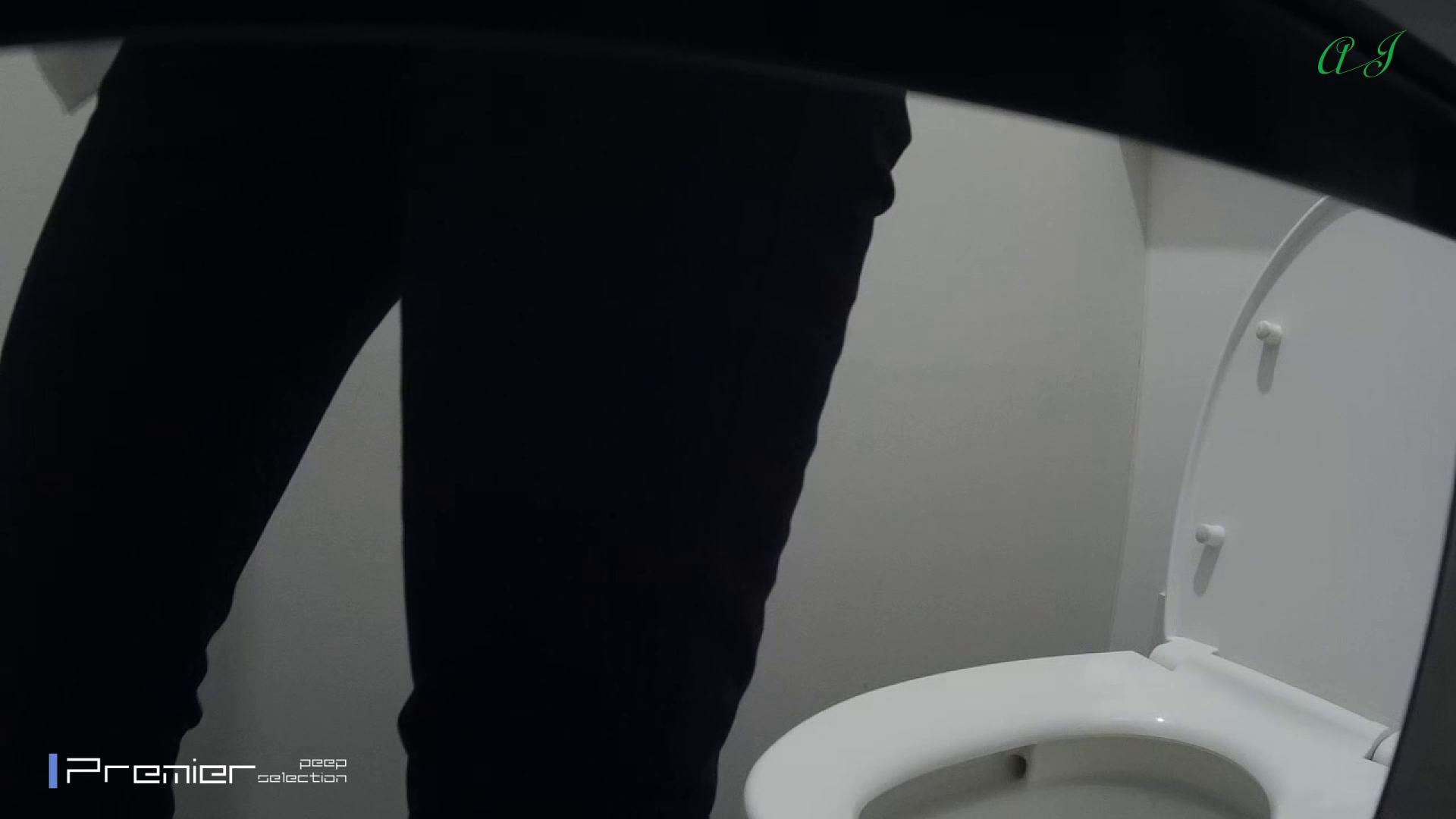 有名大学女性洗面所 vol.82 OLハメ撮り  81Pix 39
