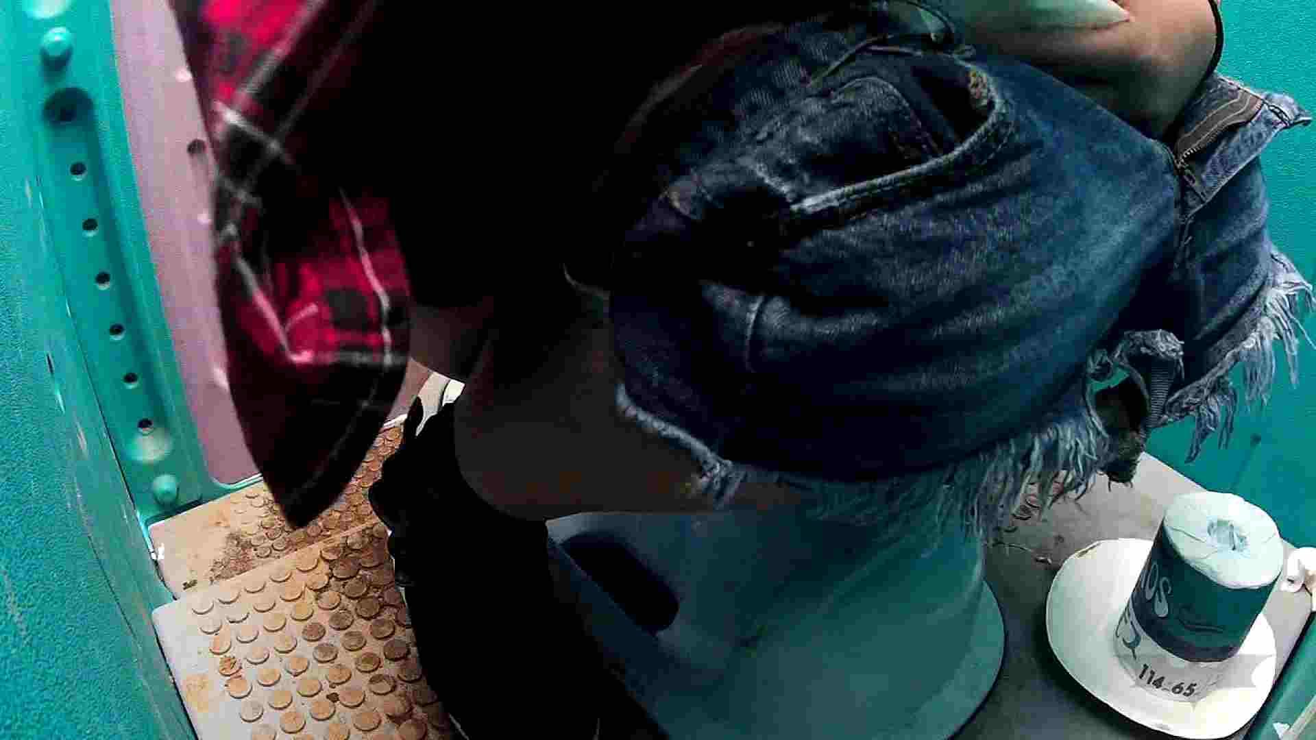 痴態洗面所 Vol.06 中が「マジヤバいヨネ!」洗面所 洗面所  83Pix 27