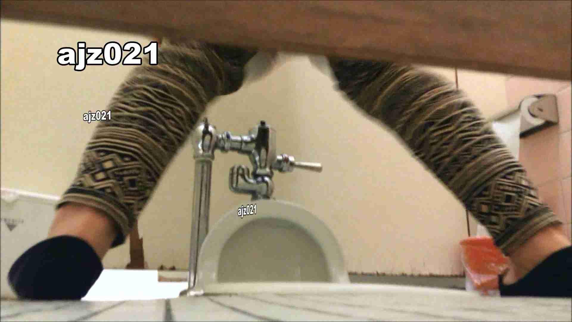 某有名大学女性洗面所 vol.21 和式  62Pix 5