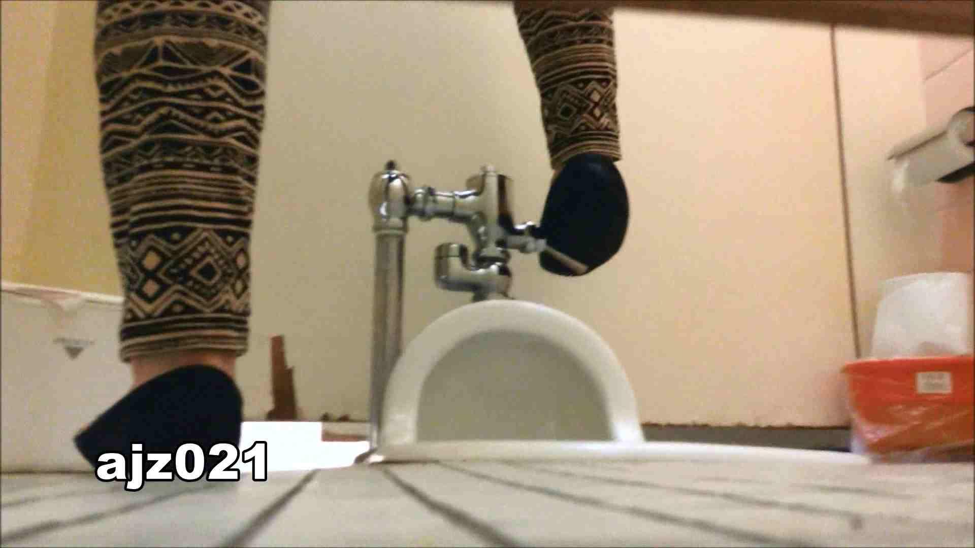 某有名大学女性洗面所 vol.21 和式  62Pix 8