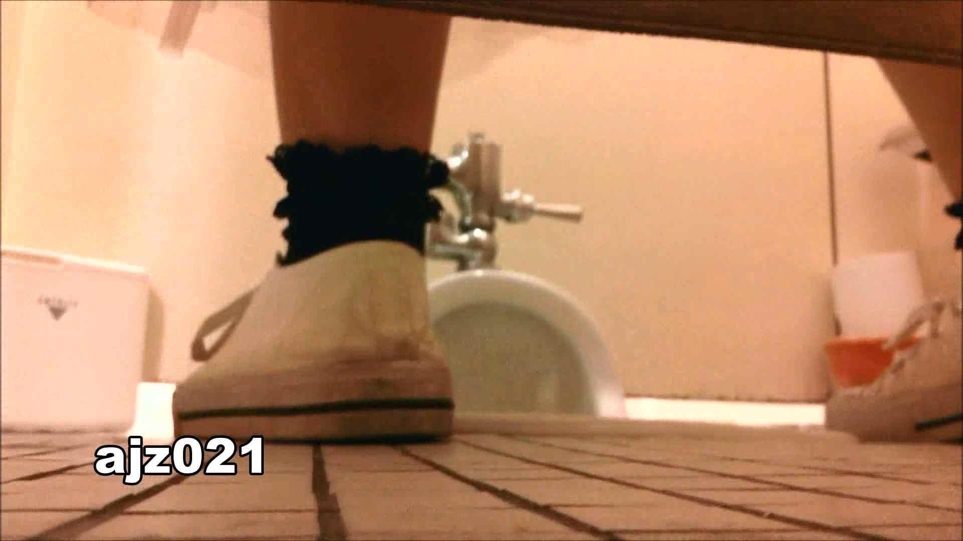某有名大学女性洗面所 vol.21 和式  62Pix 10