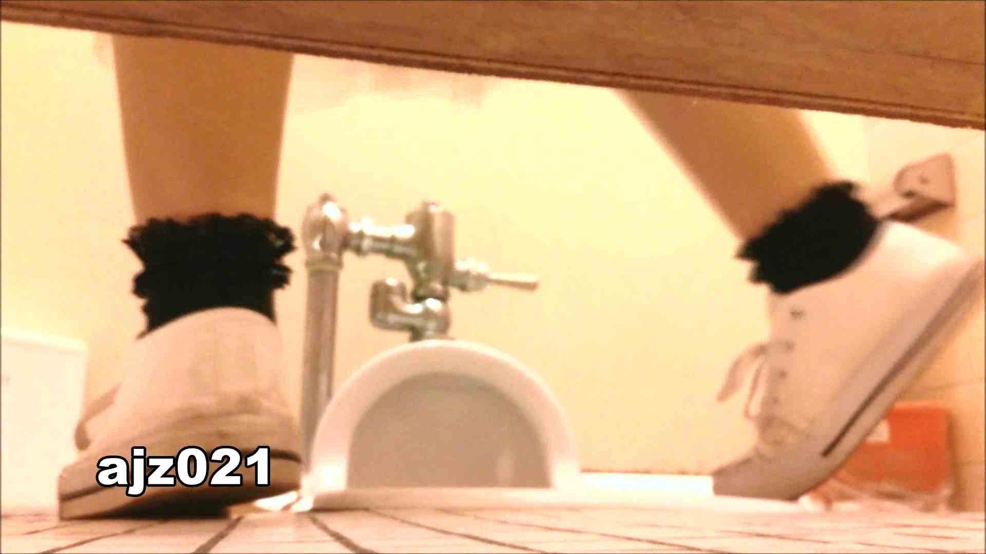某有名大学女性洗面所 vol.21 和式  62Pix 11