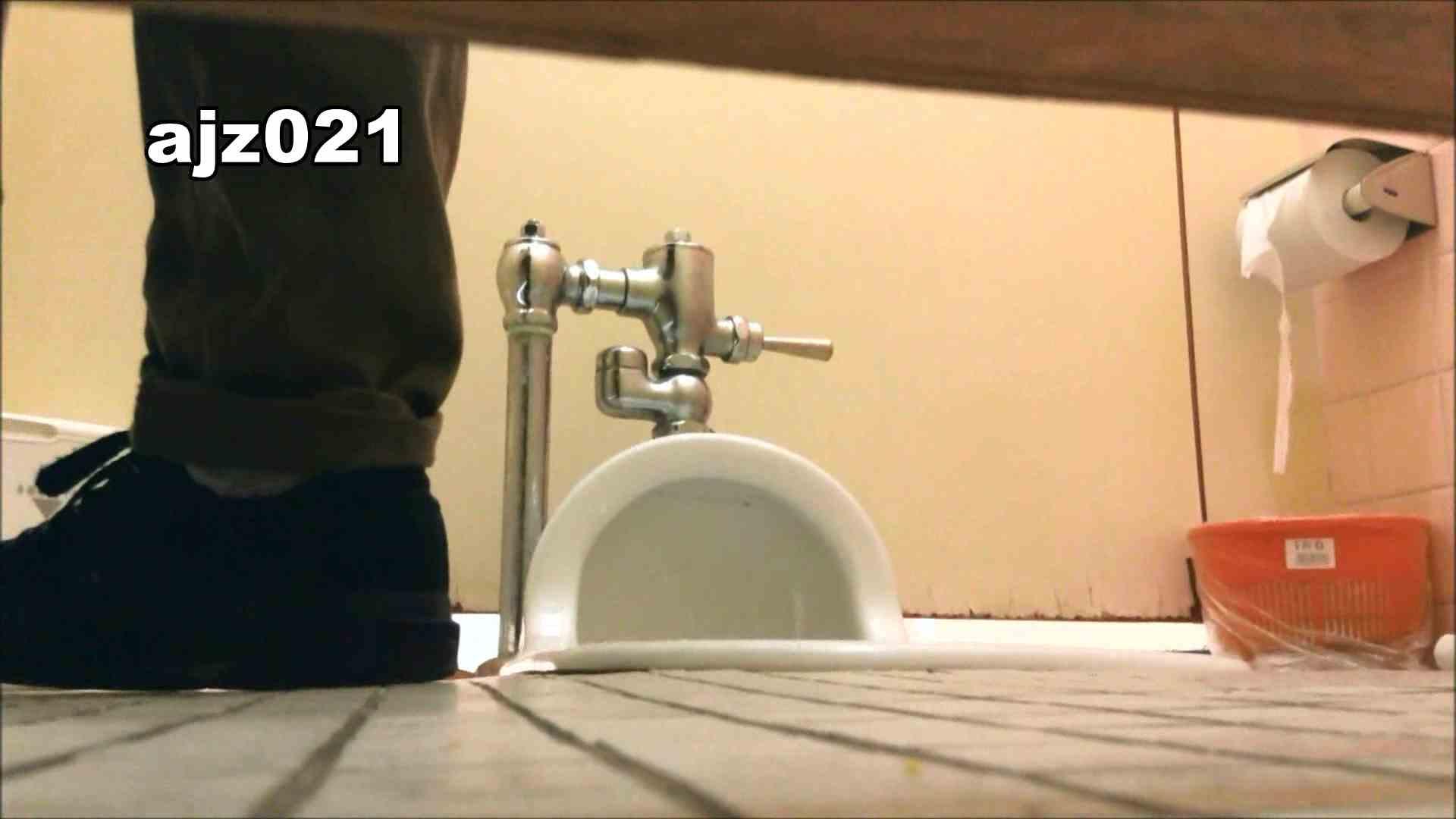 某有名大学女性洗面所 vol.21 和式  62Pix 26