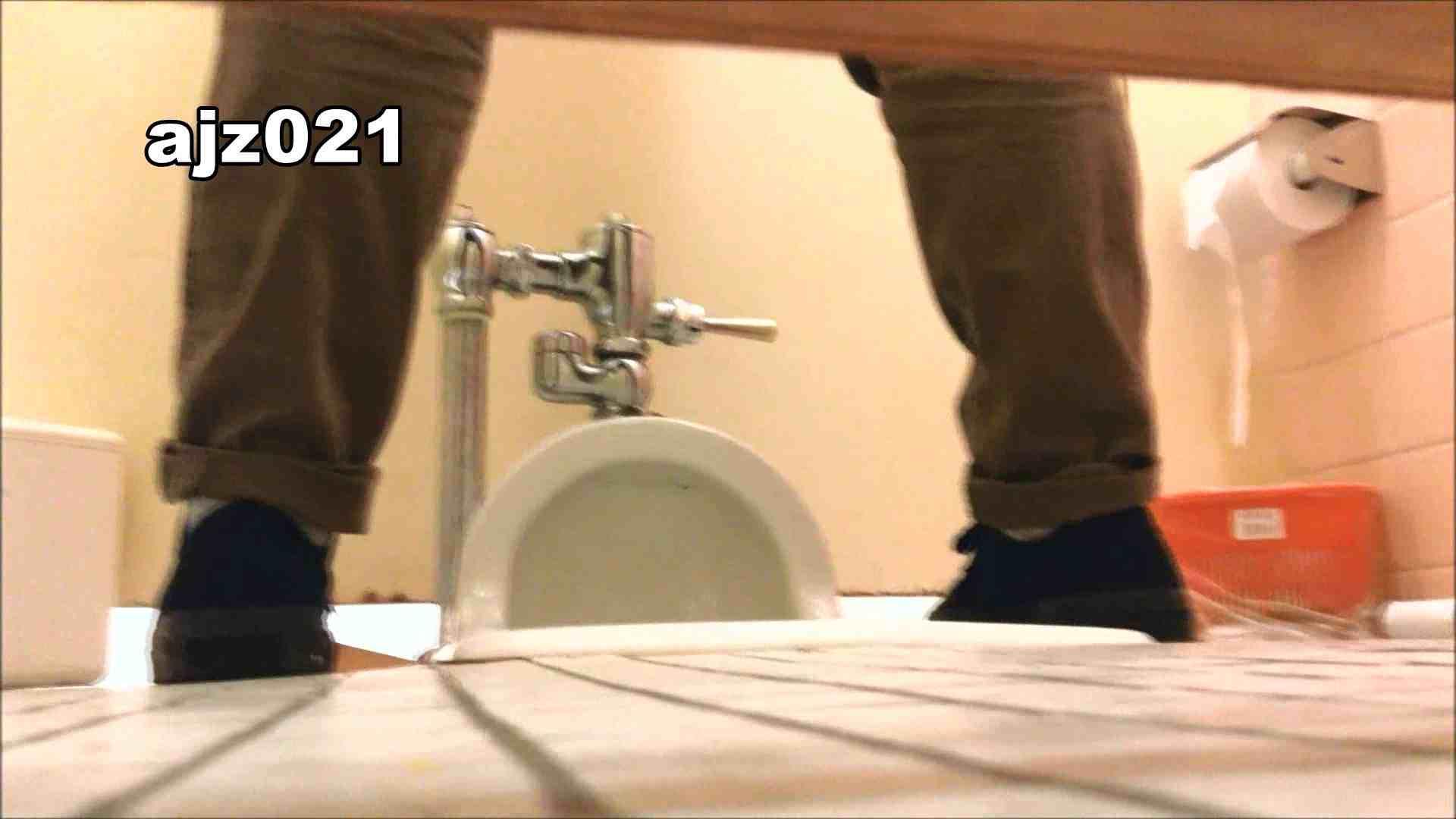 某有名大学女性洗面所 vol.21 和式  62Pix 27