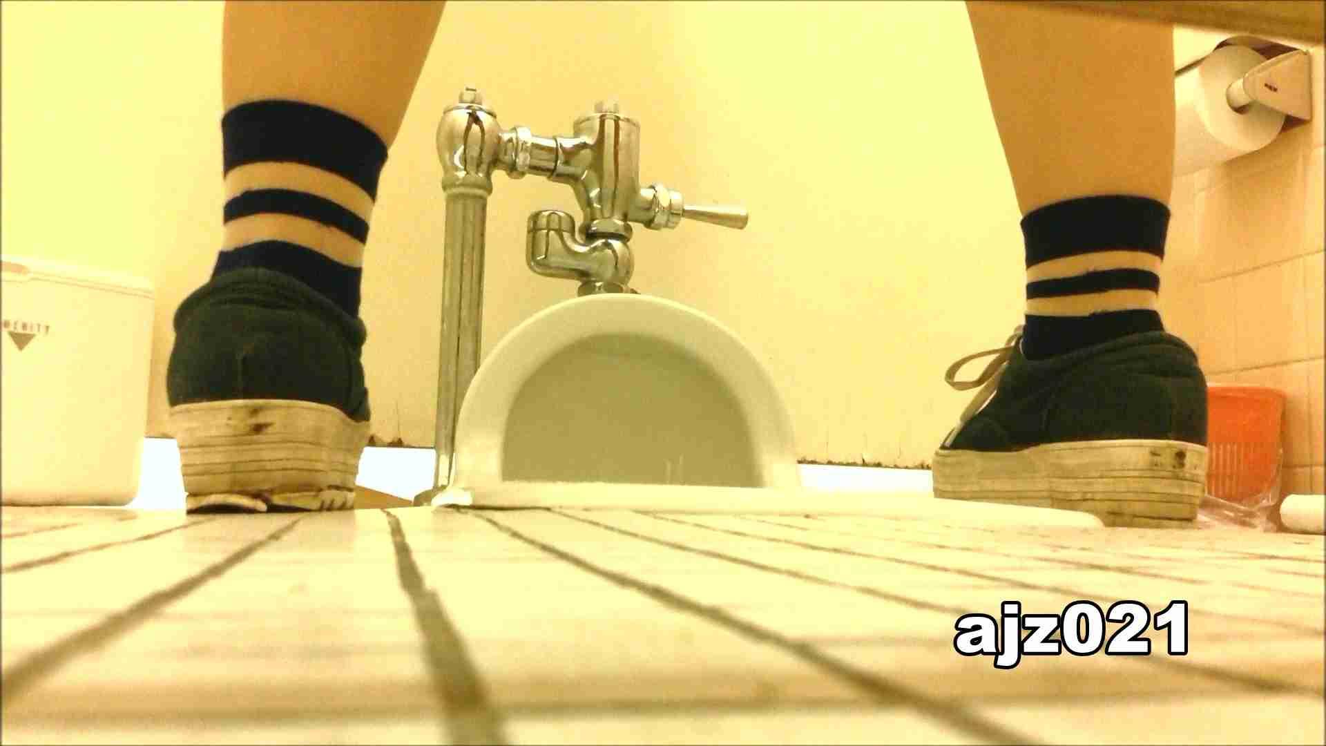 某有名大学女性洗面所 vol.21 和式  62Pix 38