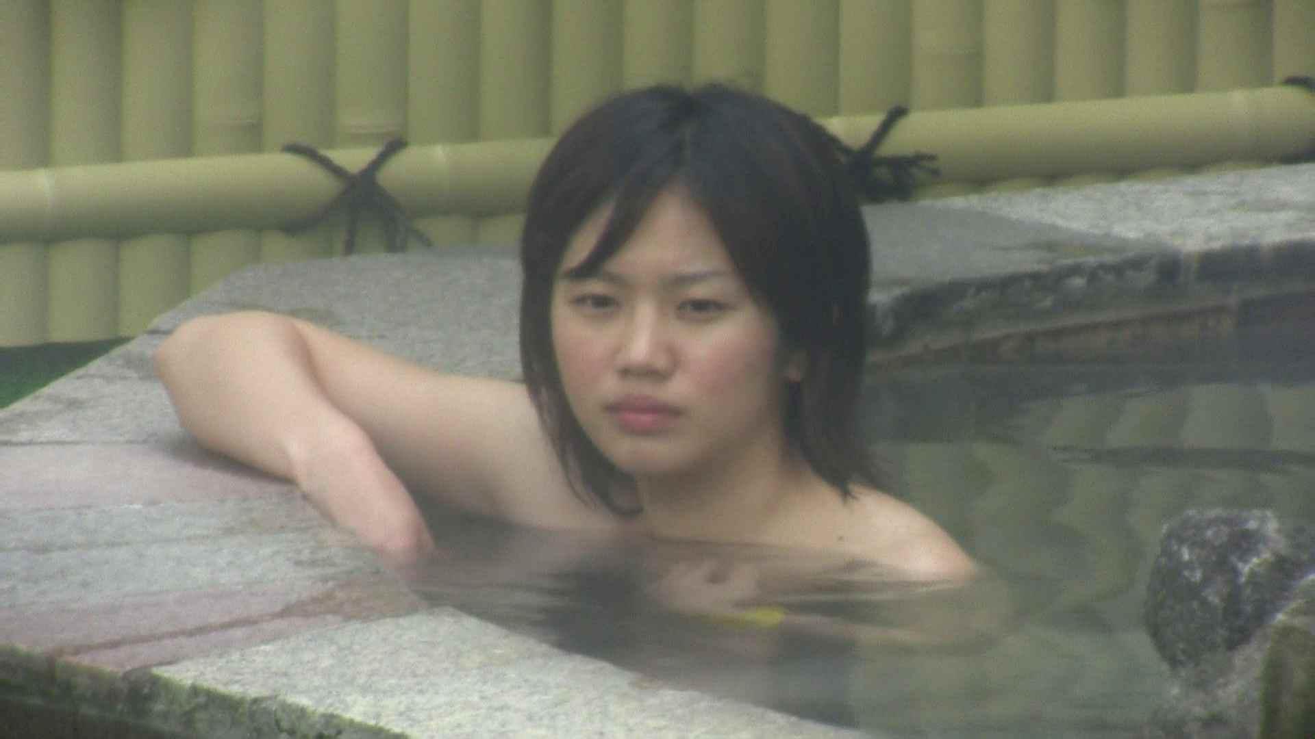 女露天風呂劇場 Vol.05 OLハメ撮り  110Pix 5