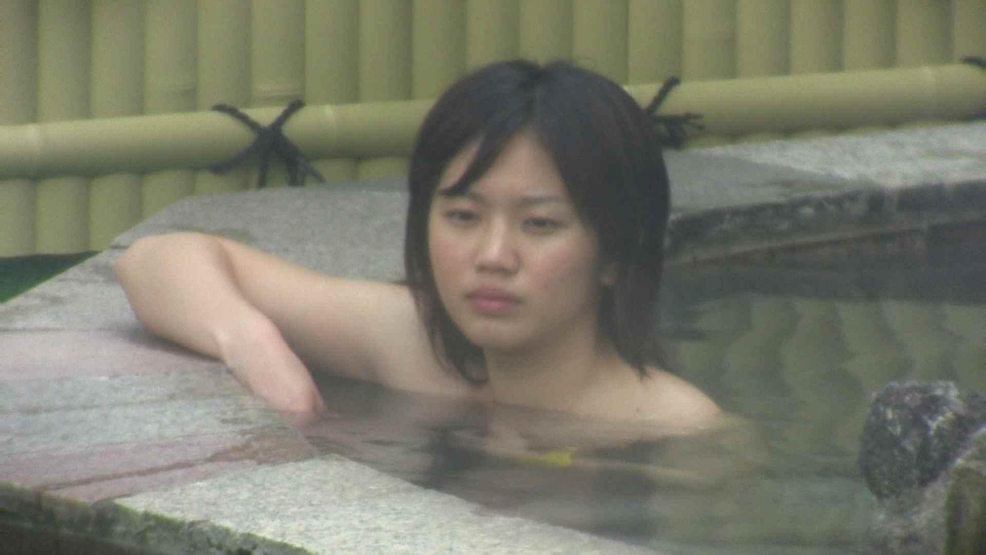 女露天風呂劇場 Vol.05 OLハメ撮り  110Pix 16