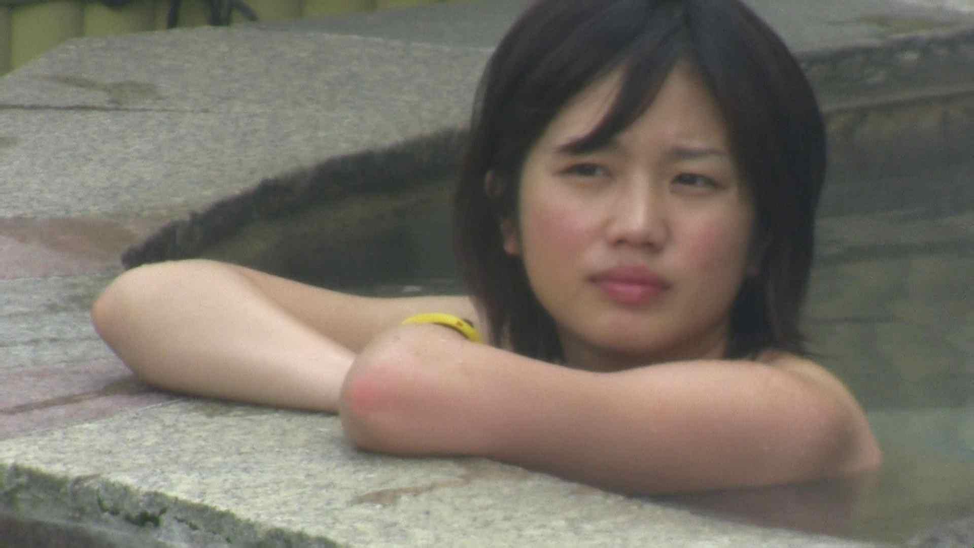 女露天風呂劇場 Vol.05 OLハメ撮り  110Pix 36