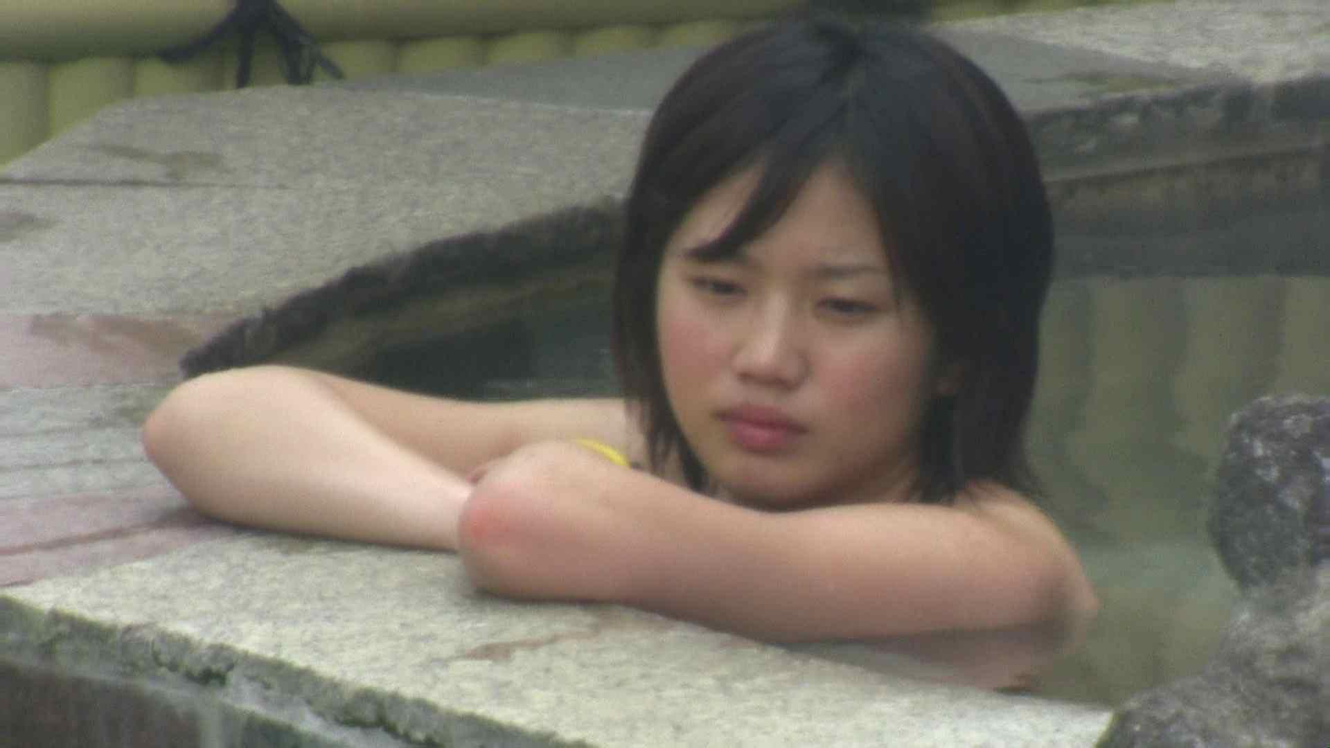 女露天風呂劇場 Vol.05 OLハメ撮り  110Pix 39