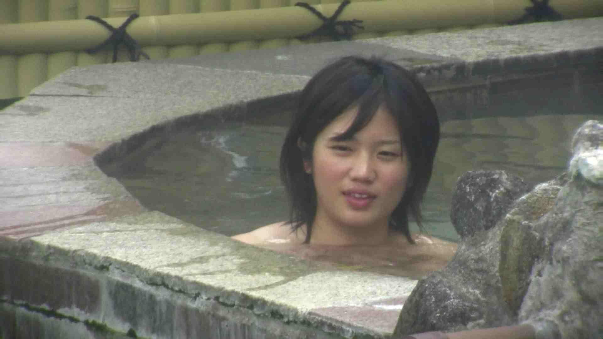 女露天風呂劇場 Vol.05 OLハメ撮り  110Pix 43