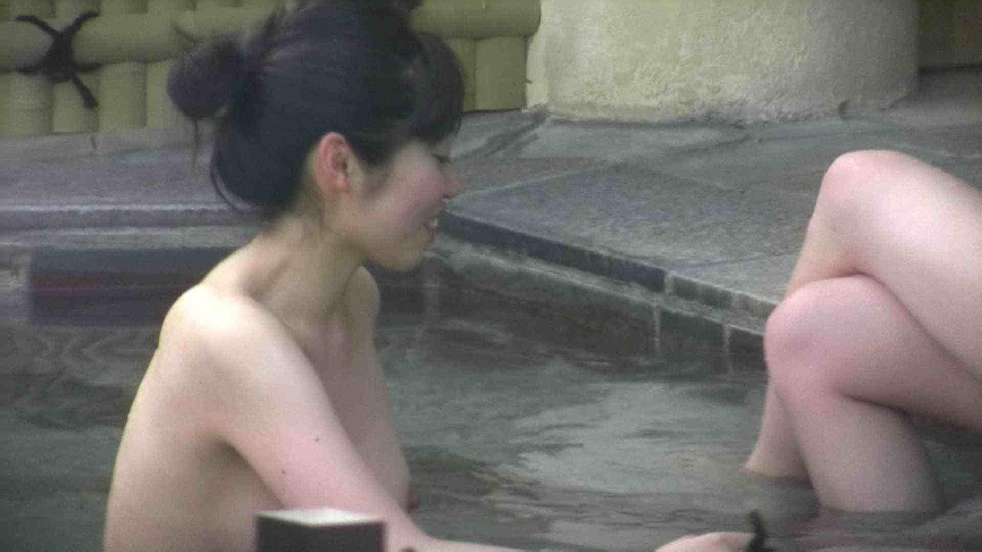 女露天風呂劇場 Vol.05 OLハメ撮り  110Pix 87