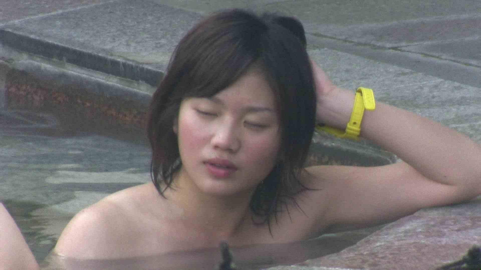 女露天風呂劇場 Vol.05 OLハメ撮り  110Pix 93