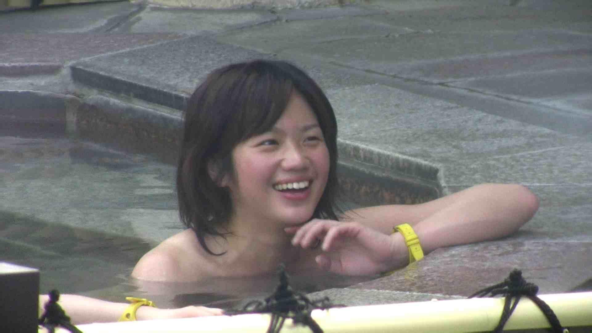 女露天風呂劇場 Vol.05 OLハメ撮り  110Pix 99