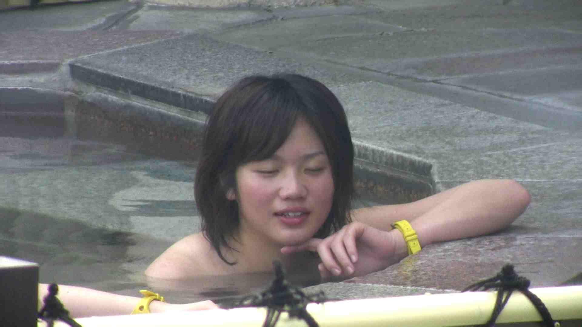 女露天風呂劇場 Vol.05 OLハメ撮り  110Pix 100