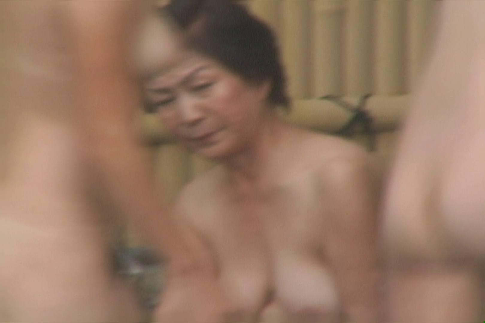 女露天風呂劇場 Vol.19 OLハメ撮り  99Pix 25