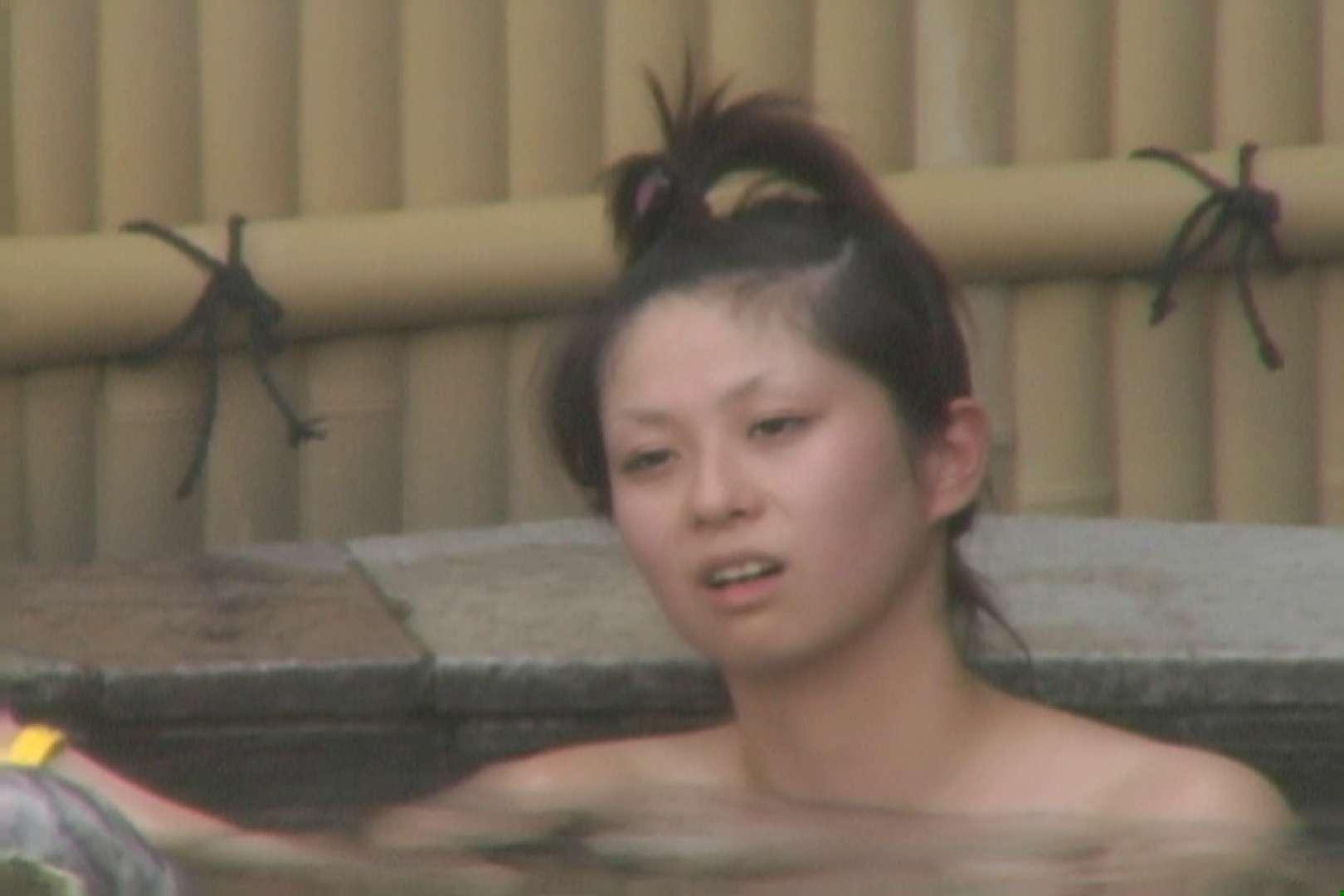 女露天風呂劇場 Vol.19 OLハメ撮り  99Pix 57