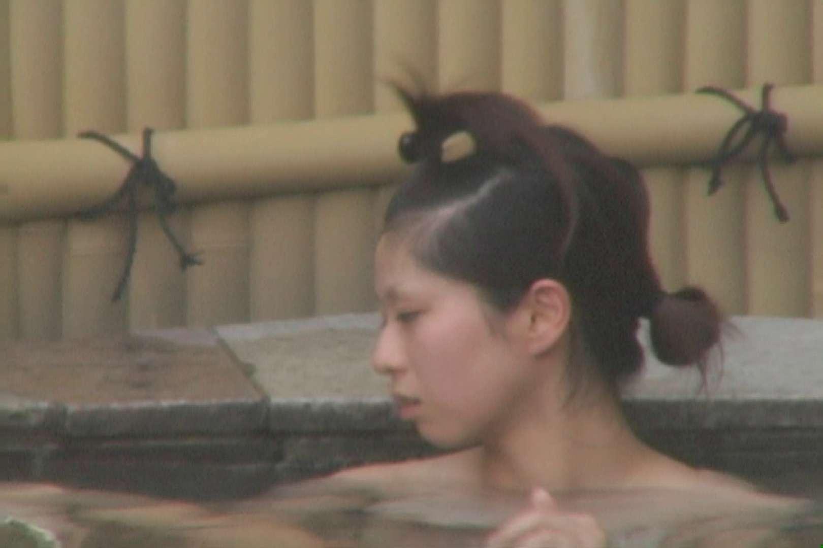 女露天風呂劇場 Vol.19 OLハメ撮り  99Pix 61