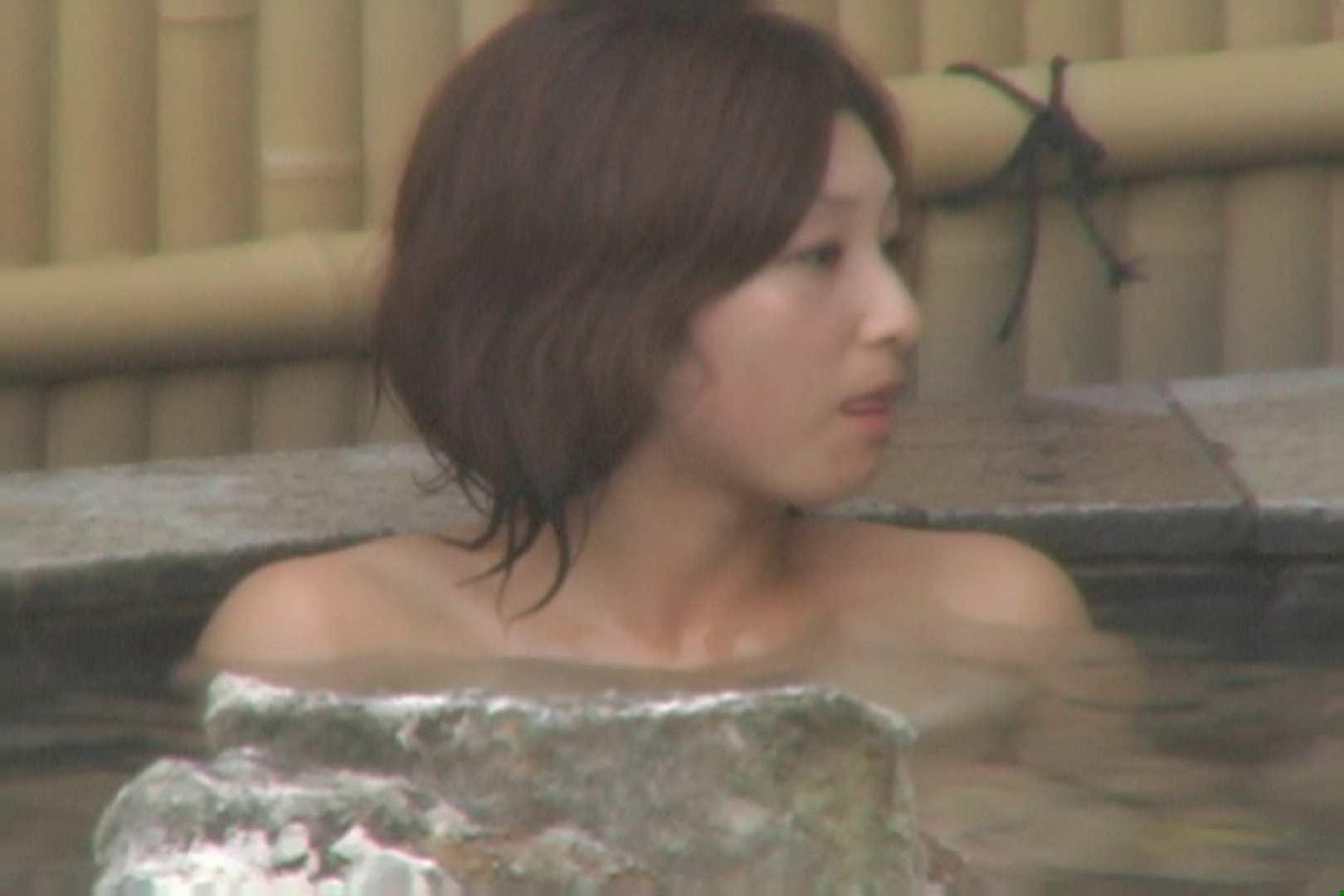 女露天風呂劇場 Vol.19 OLハメ撮り  99Pix 76