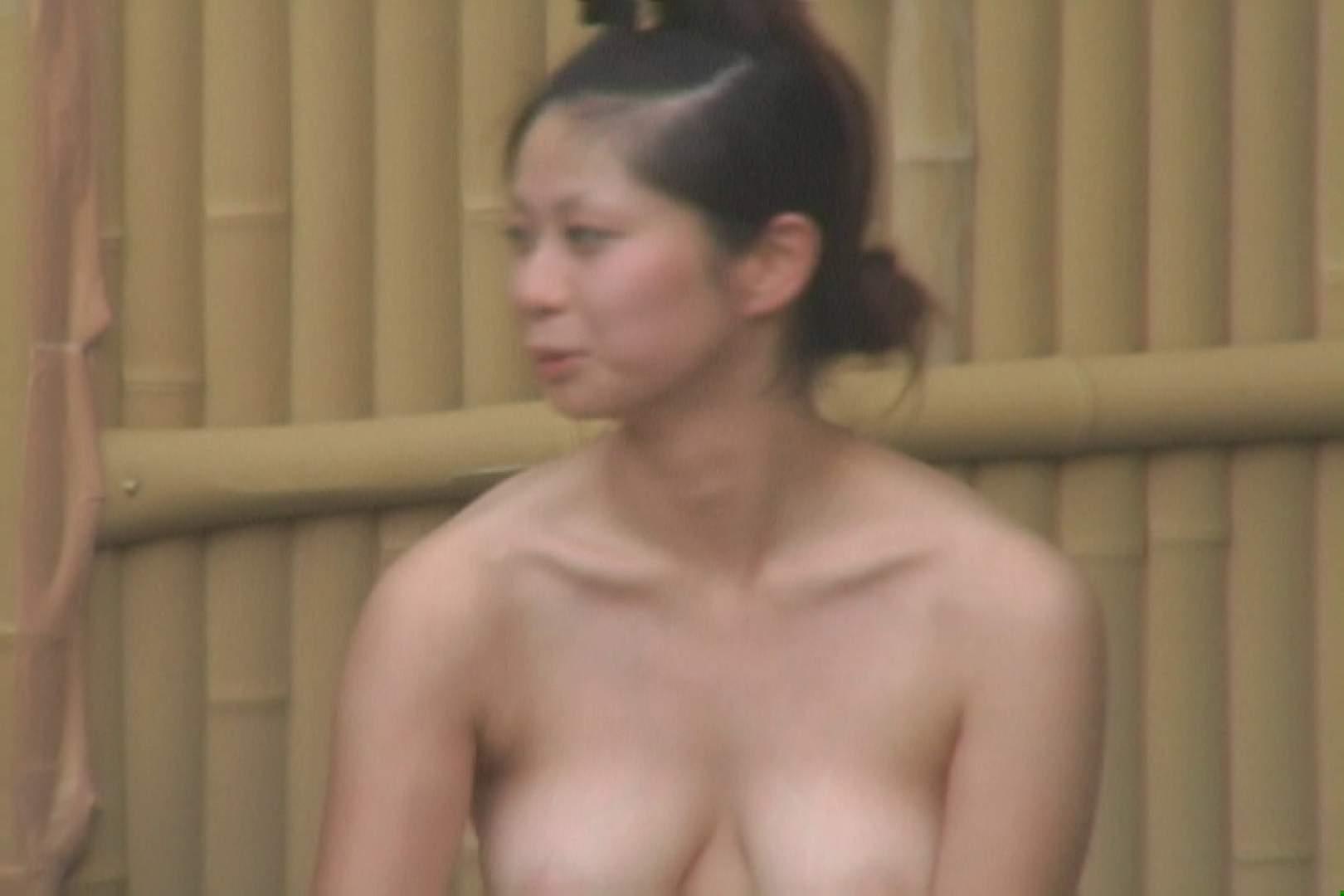 女露天風呂劇場 Vol.19 OLハメ撮り  99Pix 91