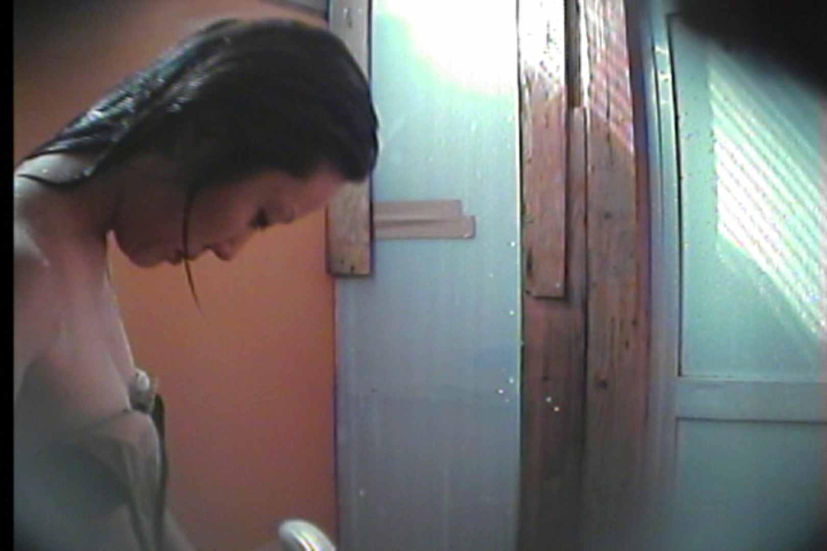 海の家の更衣室 Vol.17 シャワー  53Pix 22