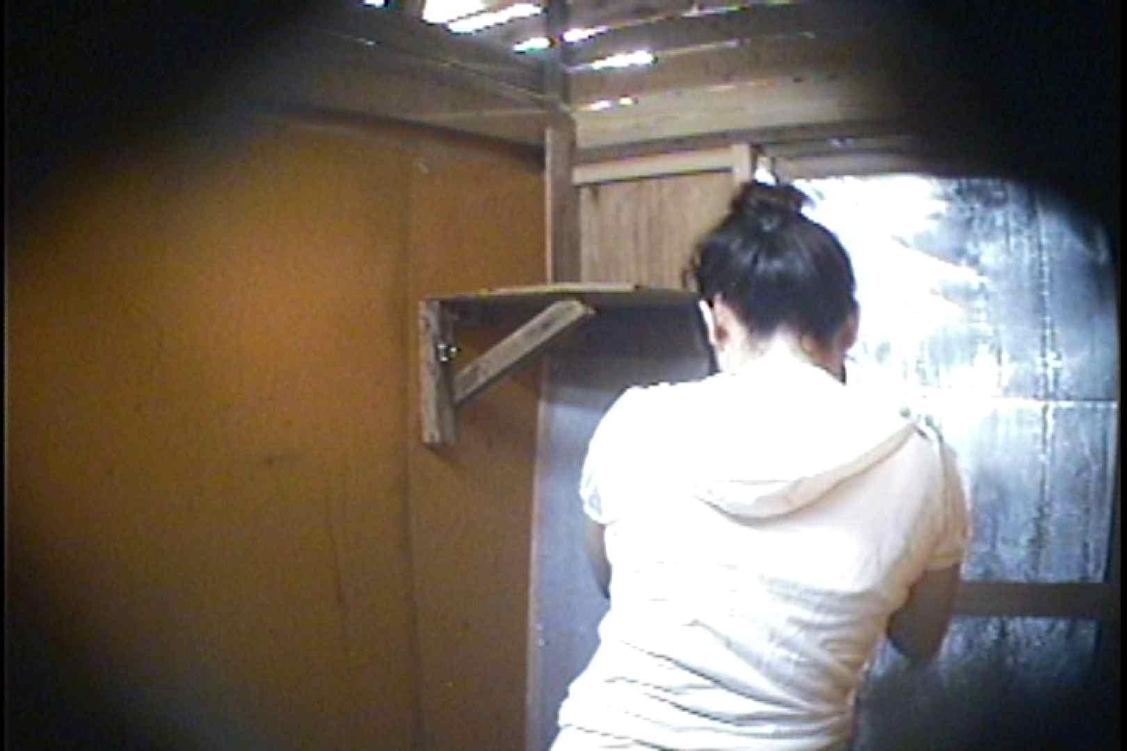 海の家の更衣室 Vol.37 OLハメ撮り  52Pix 6