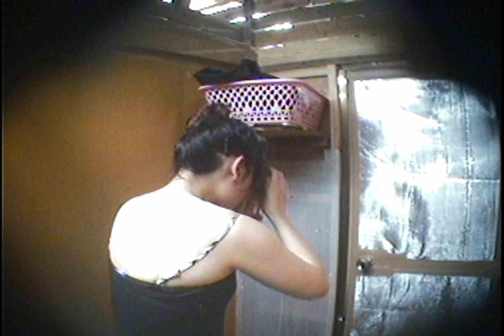 海の家の更衣室 Vol.37 OLハメ撮り  52Pix 41