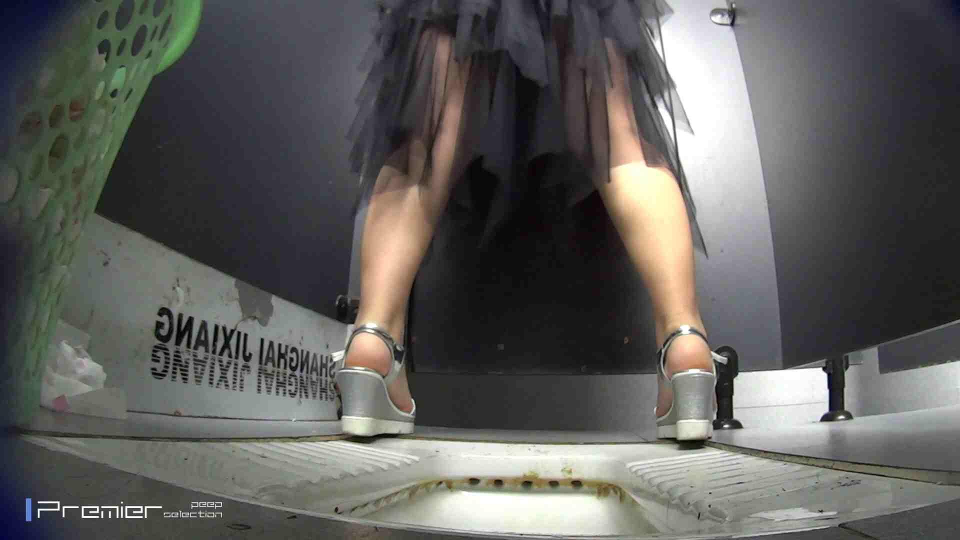滴り落ちる聖水 大学休憩時間の洗面所事情42 美女ハメ撮り  98Pix 97