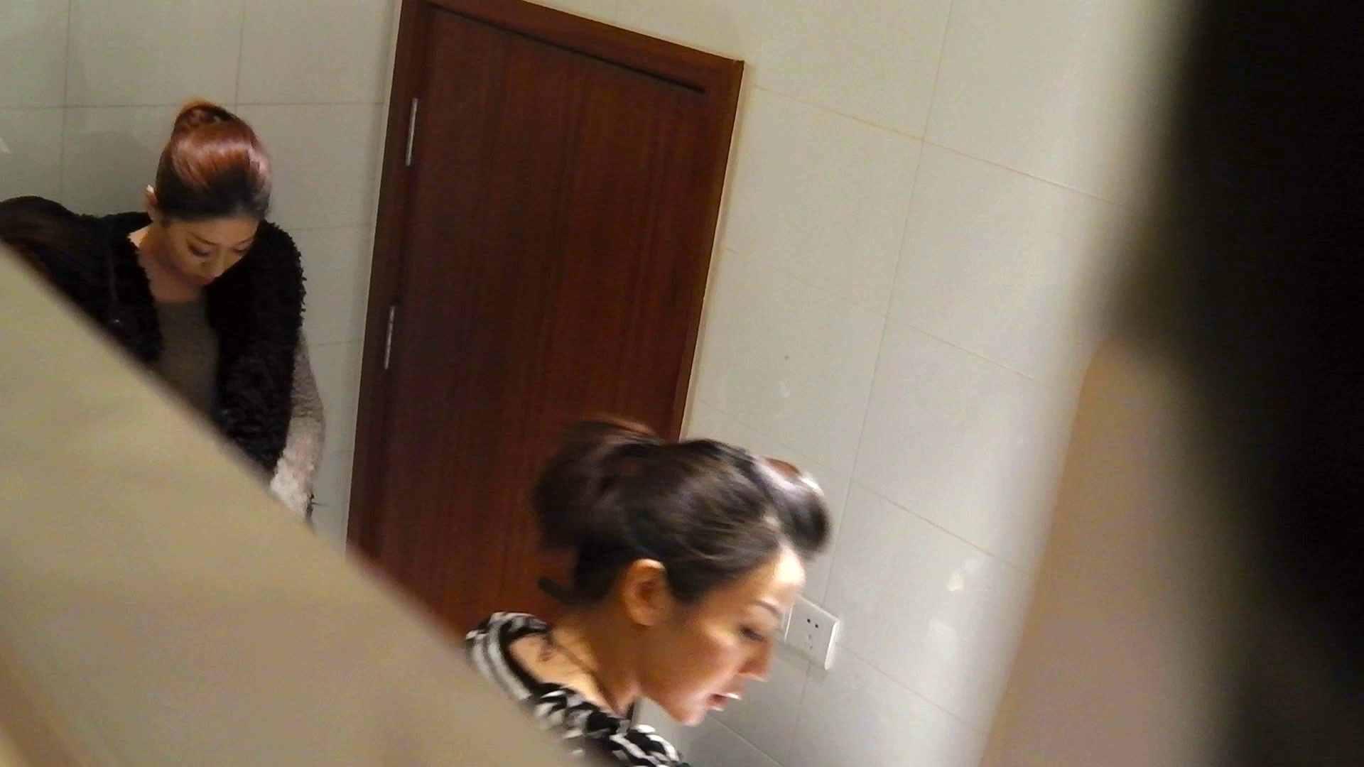 洗寿観音さんの 化粧室は四面楚歌Nol.5 OLハメ撮り  57Pix 33
