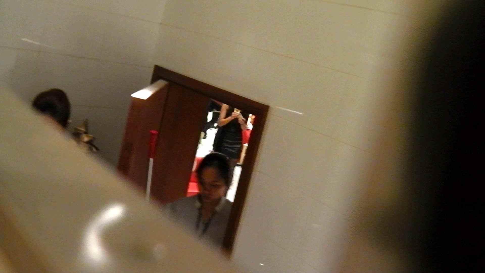 洗寿観音さんの 化粧室は四面楚歌Nol.5 OLハメ撮り  57Pix 47