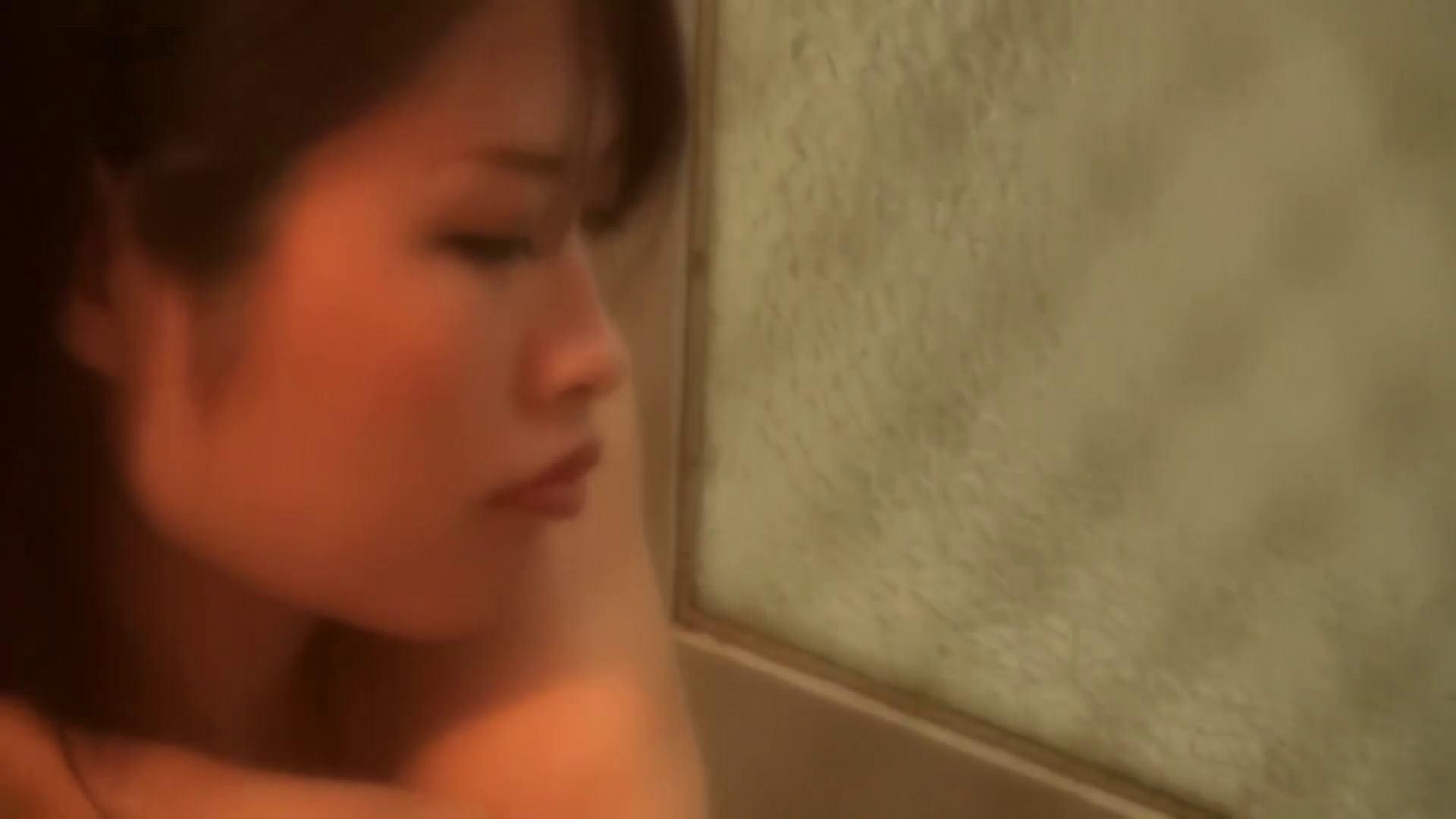 *華の女子寮ノゾキ* vol.02 Eカップがぷるぷる揺れるコ OLハメ撮り  86Pix 35