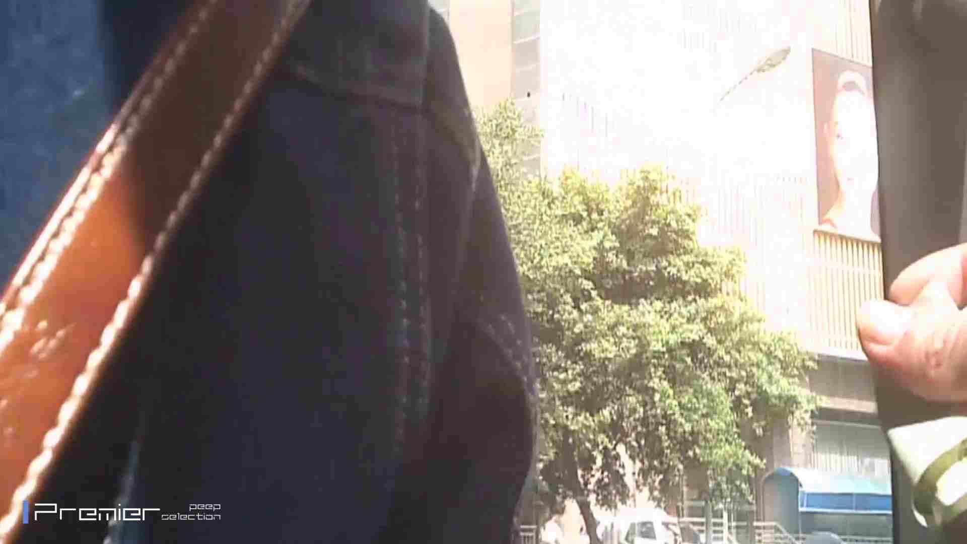 美女の痴態に密着!パンチラ編 Vol.01 美女ハメ撮り  99Pix 43