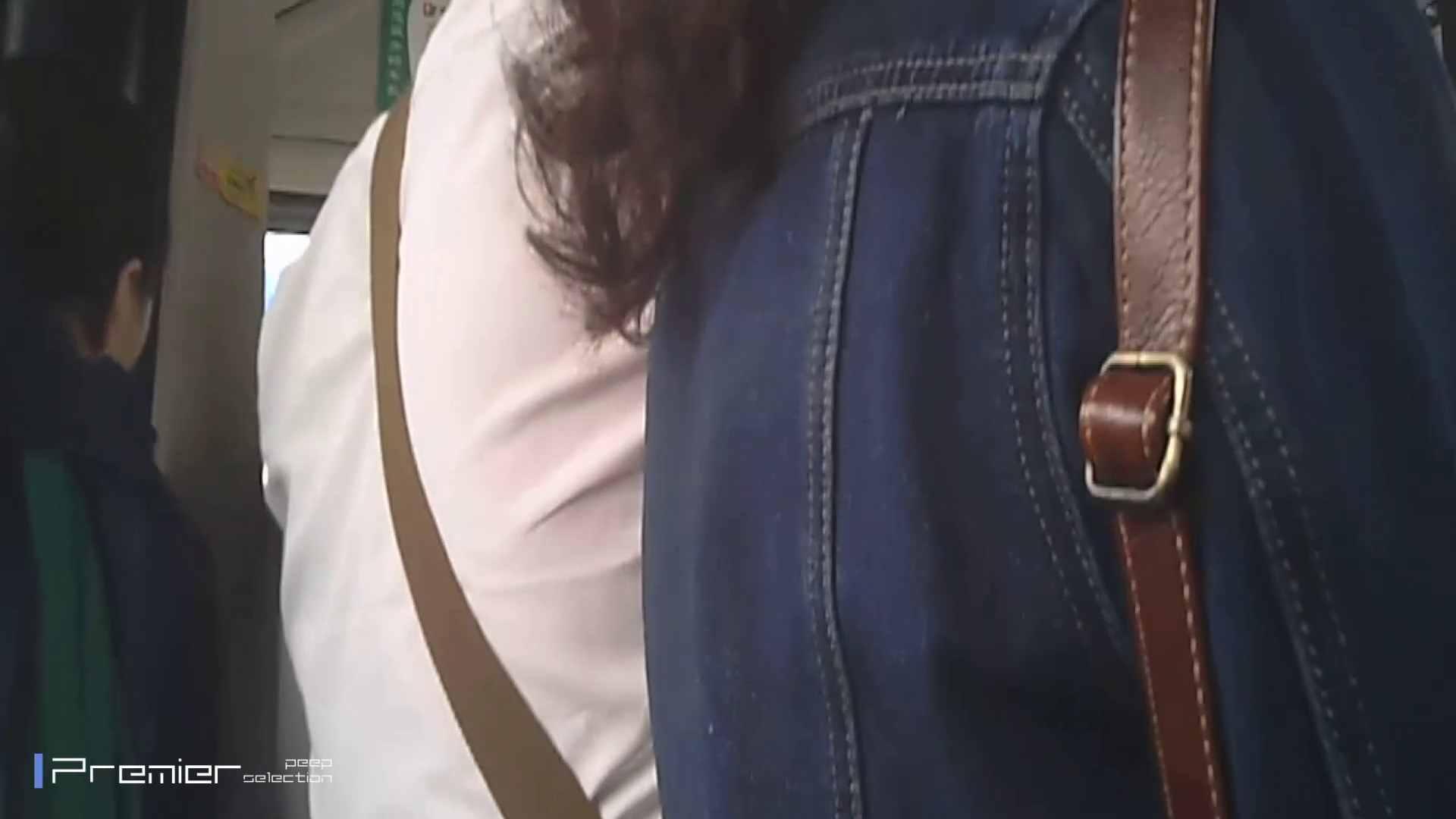 美女の痴態に密着!パンチラ編 Vol.01 美女ハメ撮り  99Pix 49