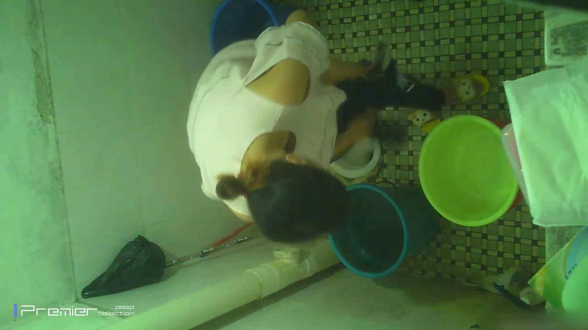美女の痴態に密着!洗面所で入浴!  パンチラ  70Pix 22