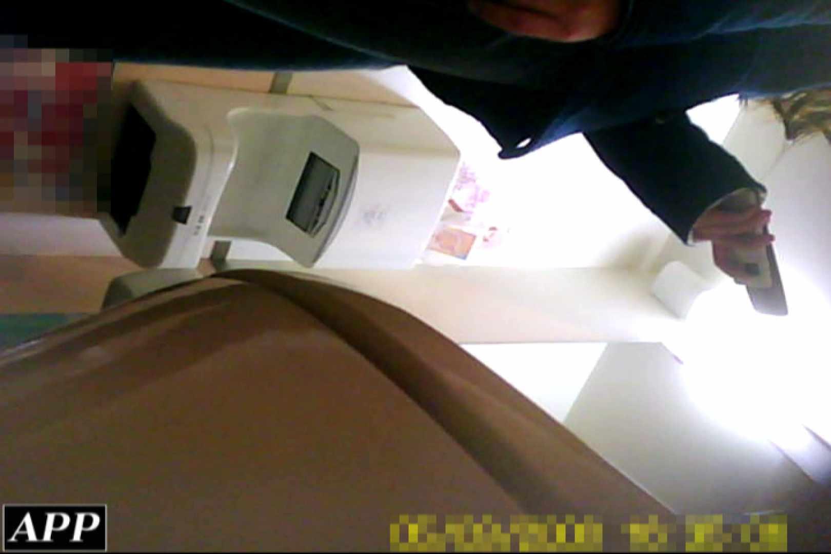 3視点洗面所 vol.34 マンコ  103Pix 89