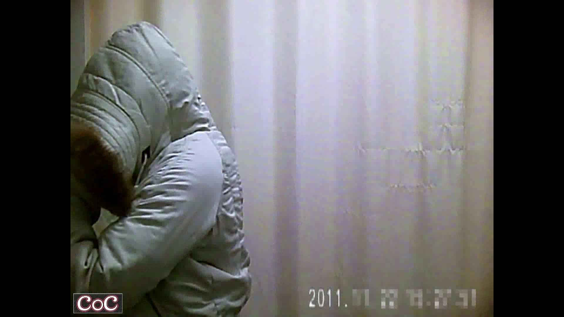元医者による反抗 更衣室地獄絵巻 vol.195 OLハメ撮り  99Pix 39