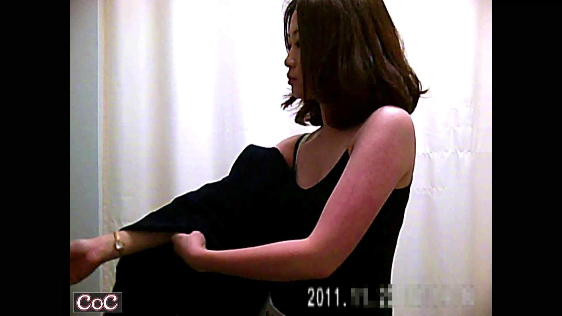 元医者による反抗 更衣室地獄絵巻 vol.195 OLハメ撮り  99Pix 40