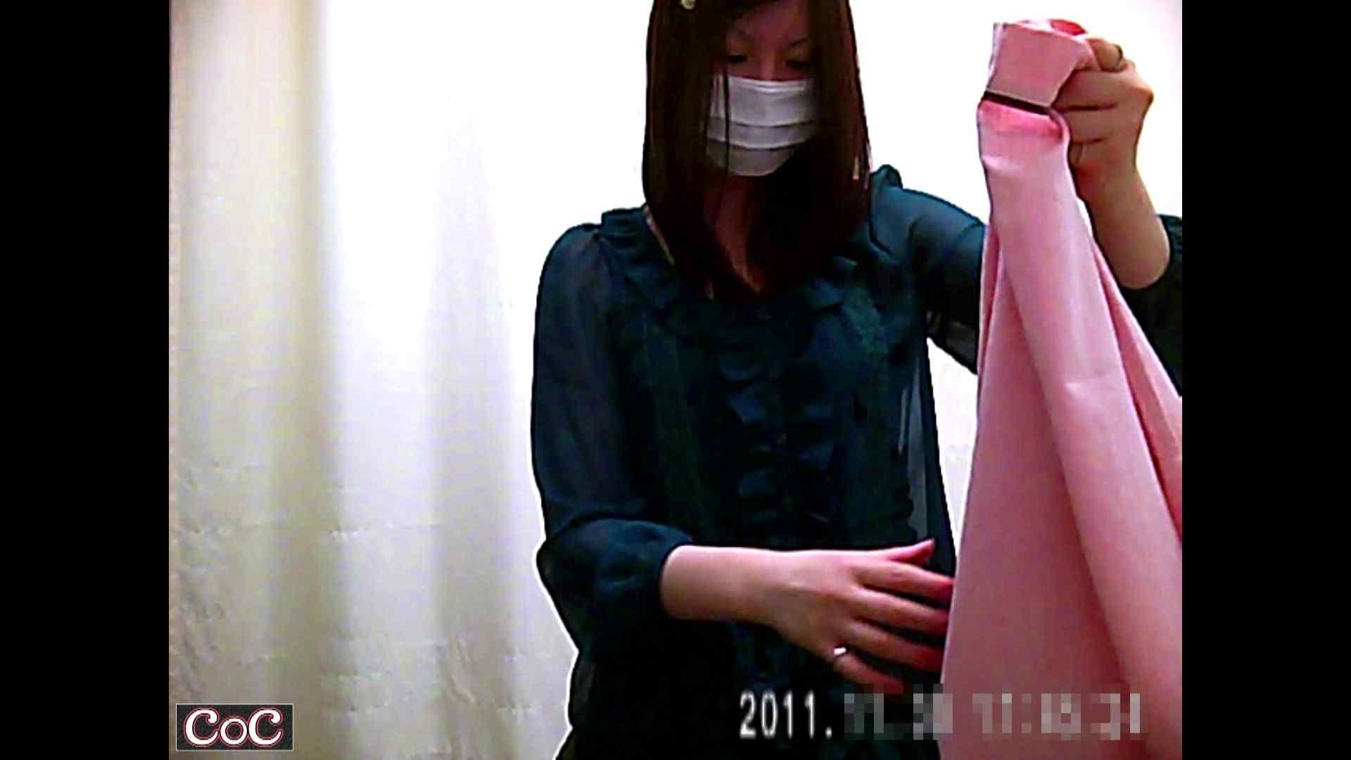 元医者による反抗 更衣室地獄絵巻 vol.190 OLハメ撮り  35Pix 5