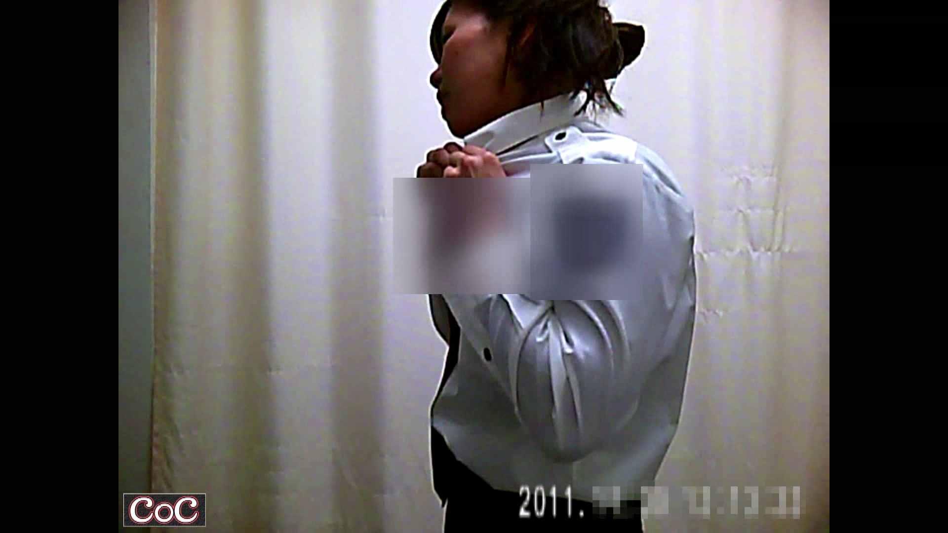 元医者による反抗 更衣室地獄絵巻 vol.190 OLハメ撮り  35Pix 7