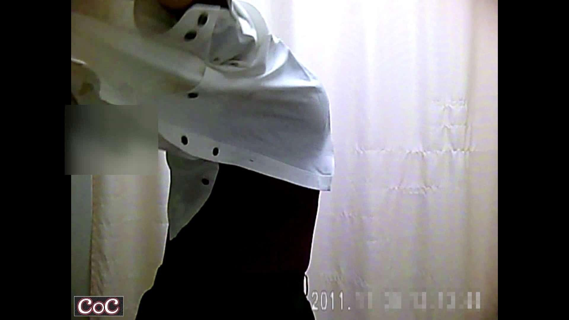 元医者による反抗 更衣室地獄絵巻 vol.190 OLハメ撮り  35Pix 9