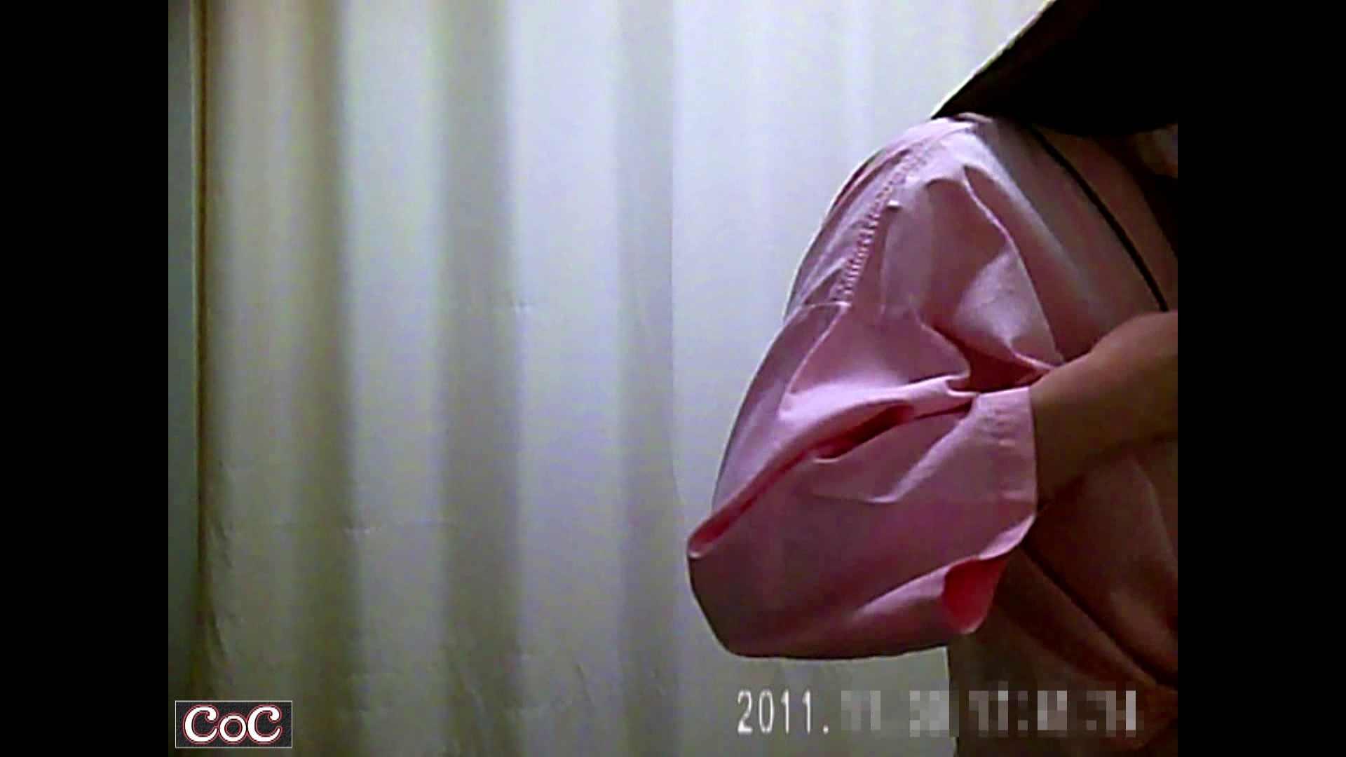 元医者による反抗 更衣室地獄絵巻 vol.190 OLハメ撮り  35Pix 31