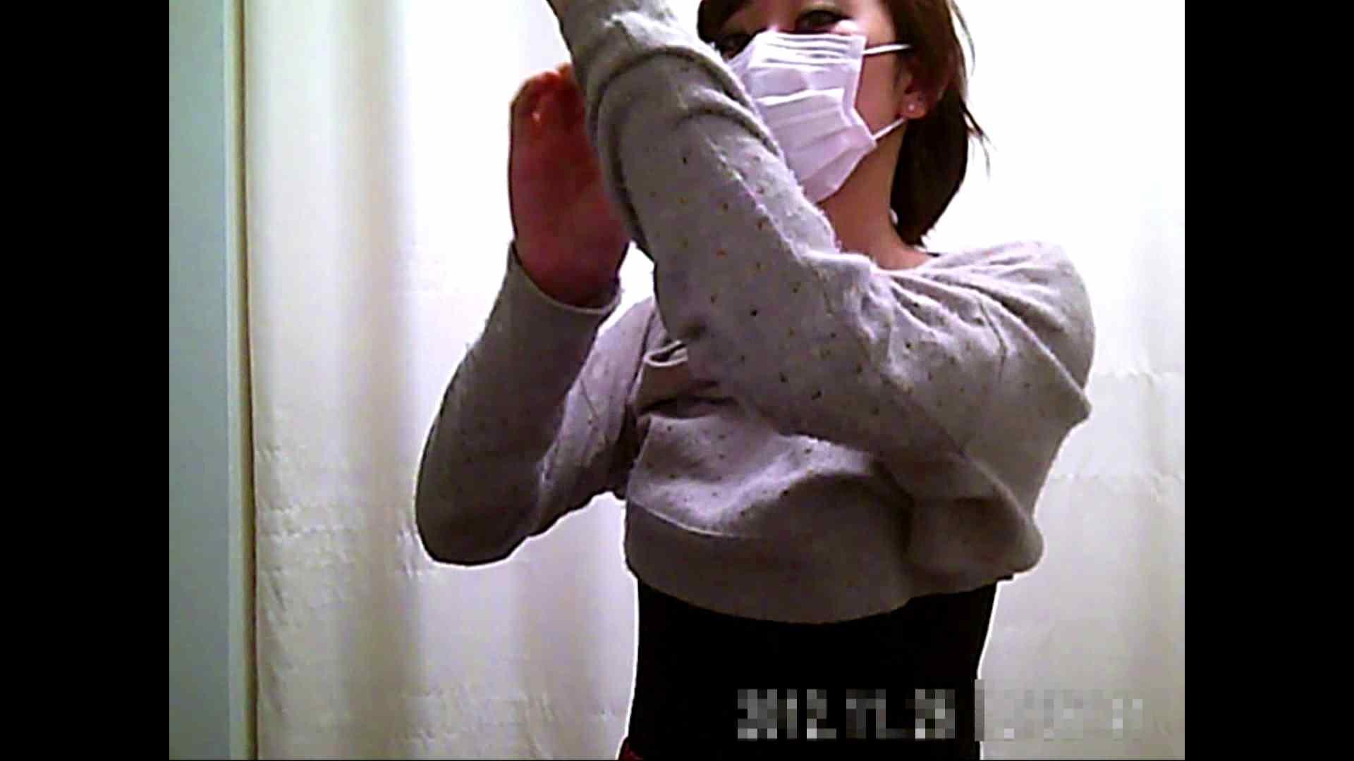 元医者による反抗 更衣室地獄絵巻 vol.137 OLハメ撮り  90Pix 62