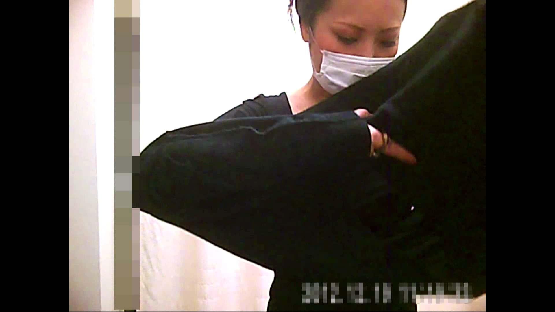 元医者による反抗 更衣室地獄絵巻 vol.115 OLハメ撮り  90Pix 46