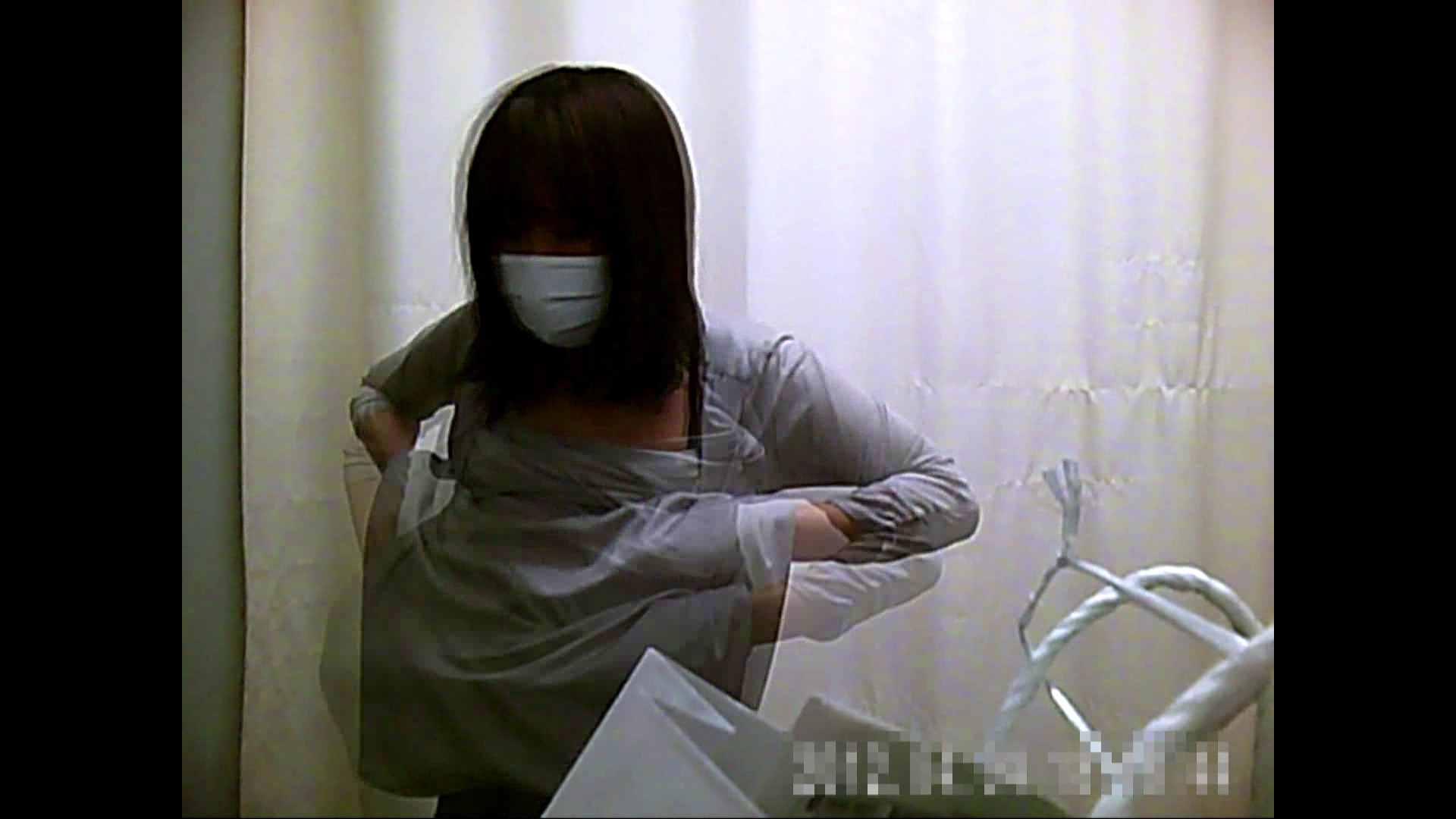 元医者による反抗 更衣室地獄絵巻 vol.021 OLハメ撮り  70Pix 63