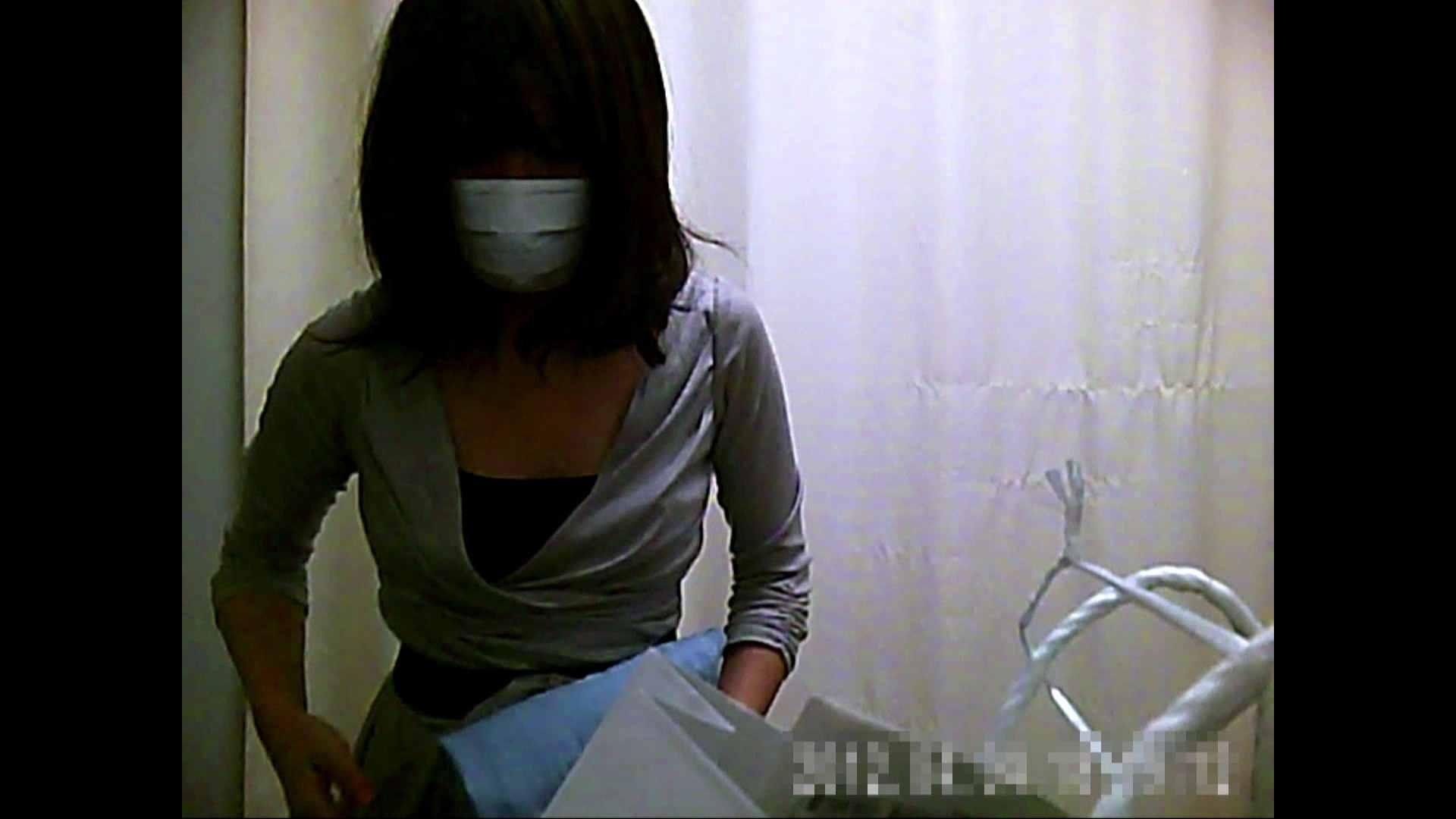 元医者による反抗 更衣室地獄絵巻 vol.021 OLハメ撮り  70Pix 66