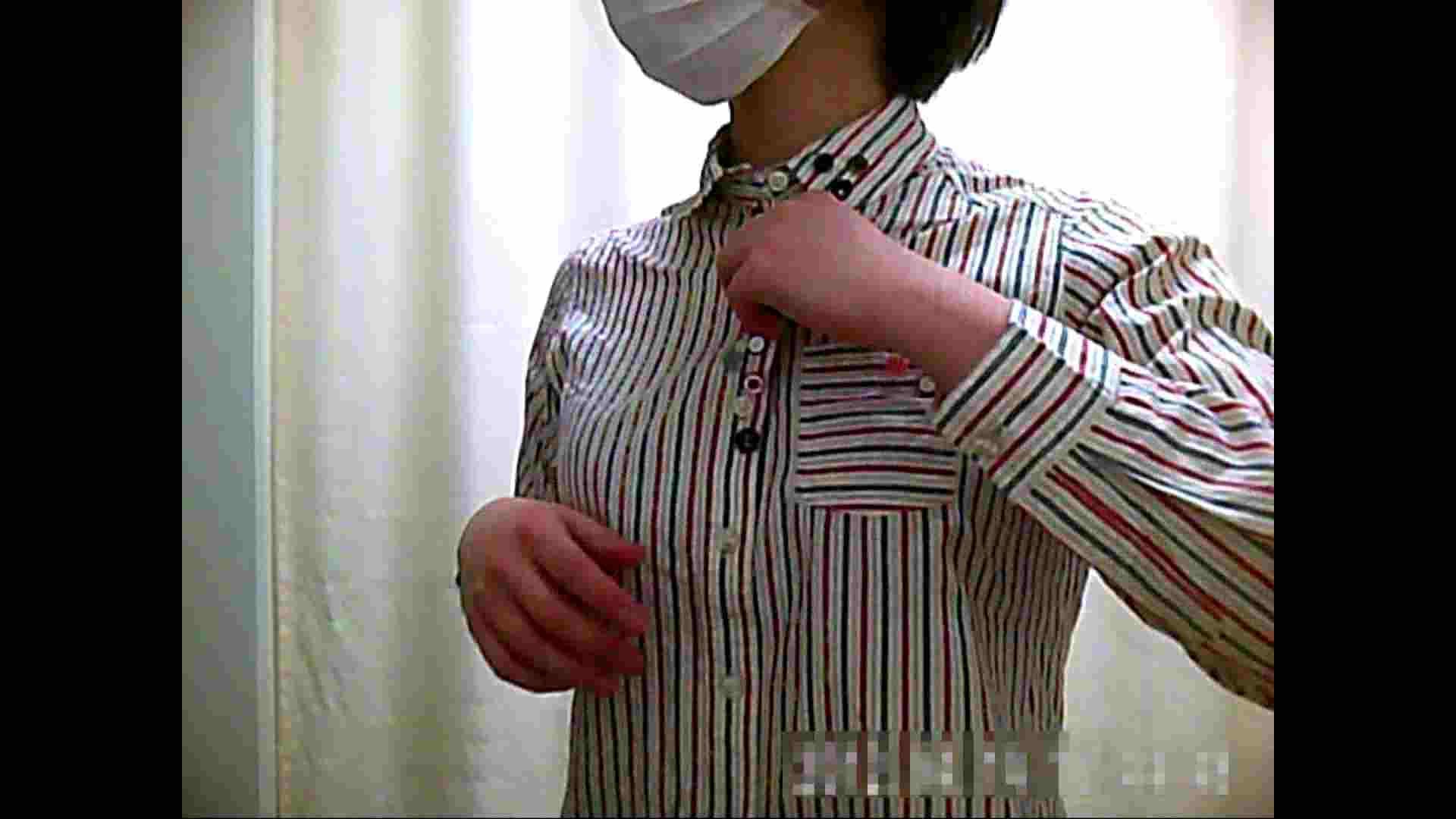 元医者による反抗 更衣室地獄絵巻 vol.018 OLハメ撮り  69Pix 40