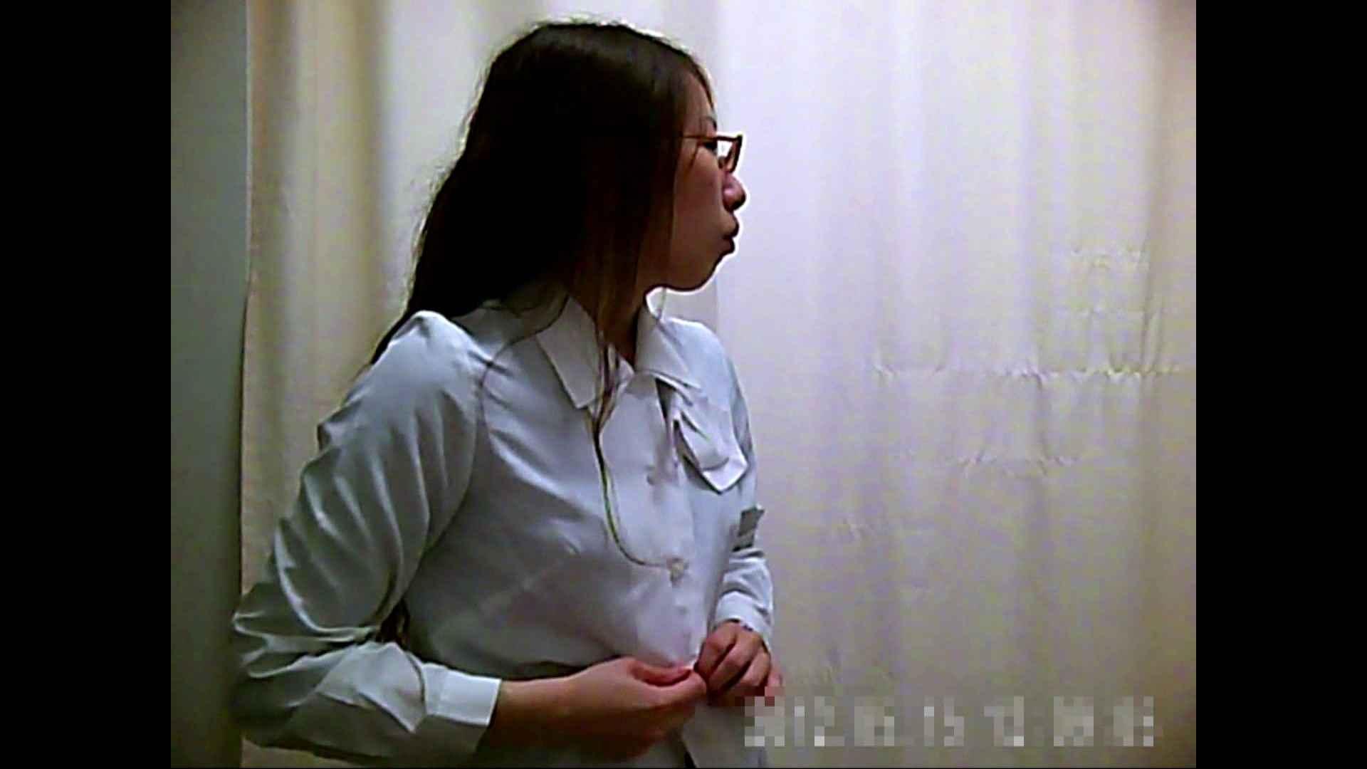 元医者による反抗 更衣室地獄絵巻 vol.005 OLハメ撮り  29Pix 18