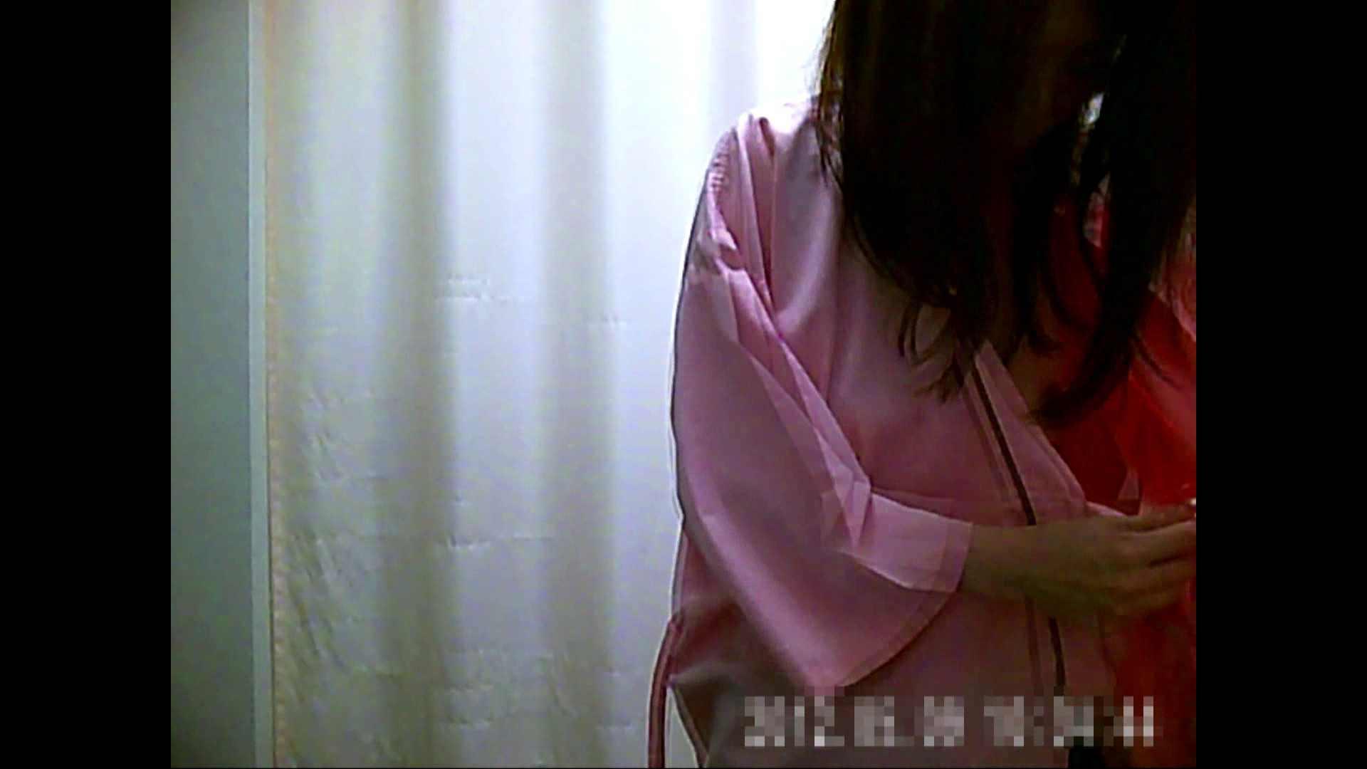 元医者による反抗 更衣室地獄絵巻 vol.002 OLハメ撮り  40Pix 4